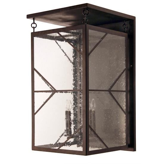2nd Avenue Design Adelaide 36 Inch Wall Sconce Adelaide - 04.1411.20