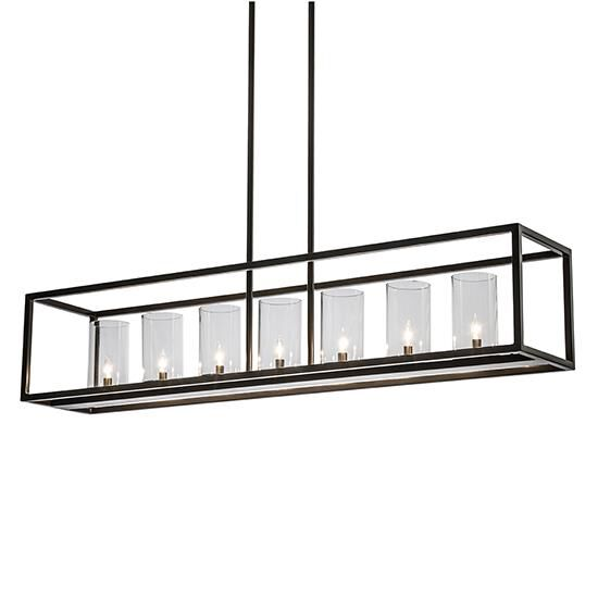 2nd Avenue Design Affinity 60 Inch Mini Pendant Affinity - 33178-63
