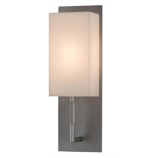 2nd Avenue Design Benchmark 16 Inch Wall Sconce Benchmark 35502 16 Modern Contemporary