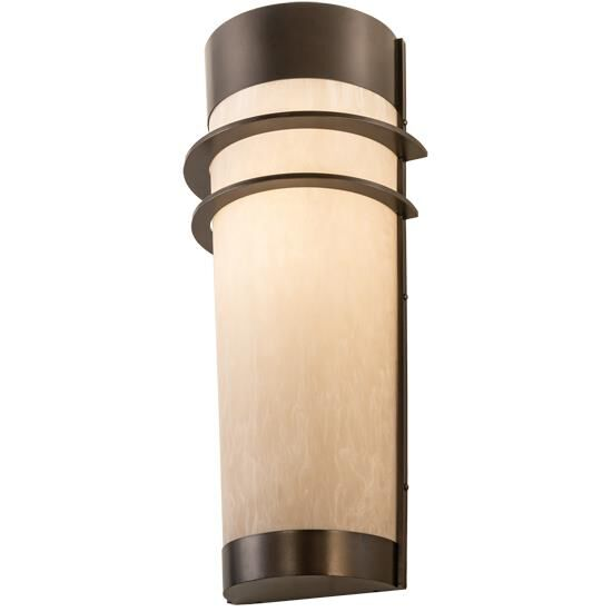 2nd Avenue Design Cilindro 36 Inch LED Wall Sconce Cilindro 55213 246