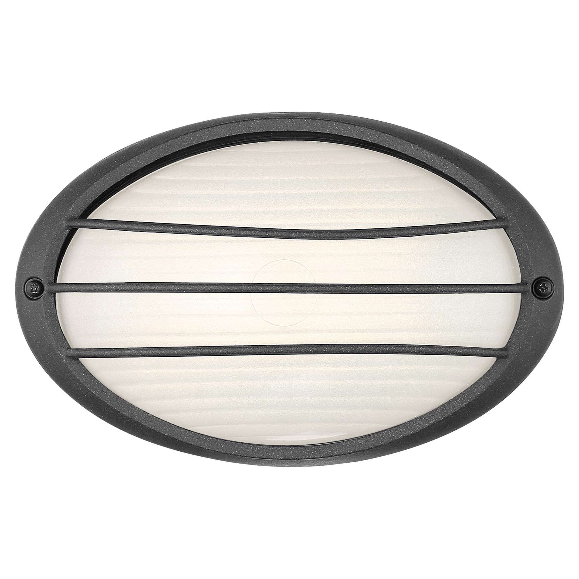 Access Lighting Cabo 5 Inch Tall LED Outdoor Wall Light Cabo 20280LEDDMG BLOPL Nautical