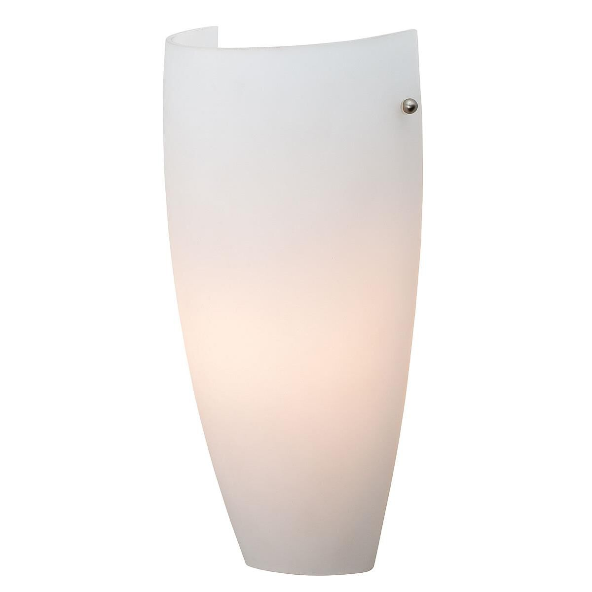 Access Lighting Daphne 11 Inch Wall Sconce Daphne 20415 ALB Modern Contemporary
