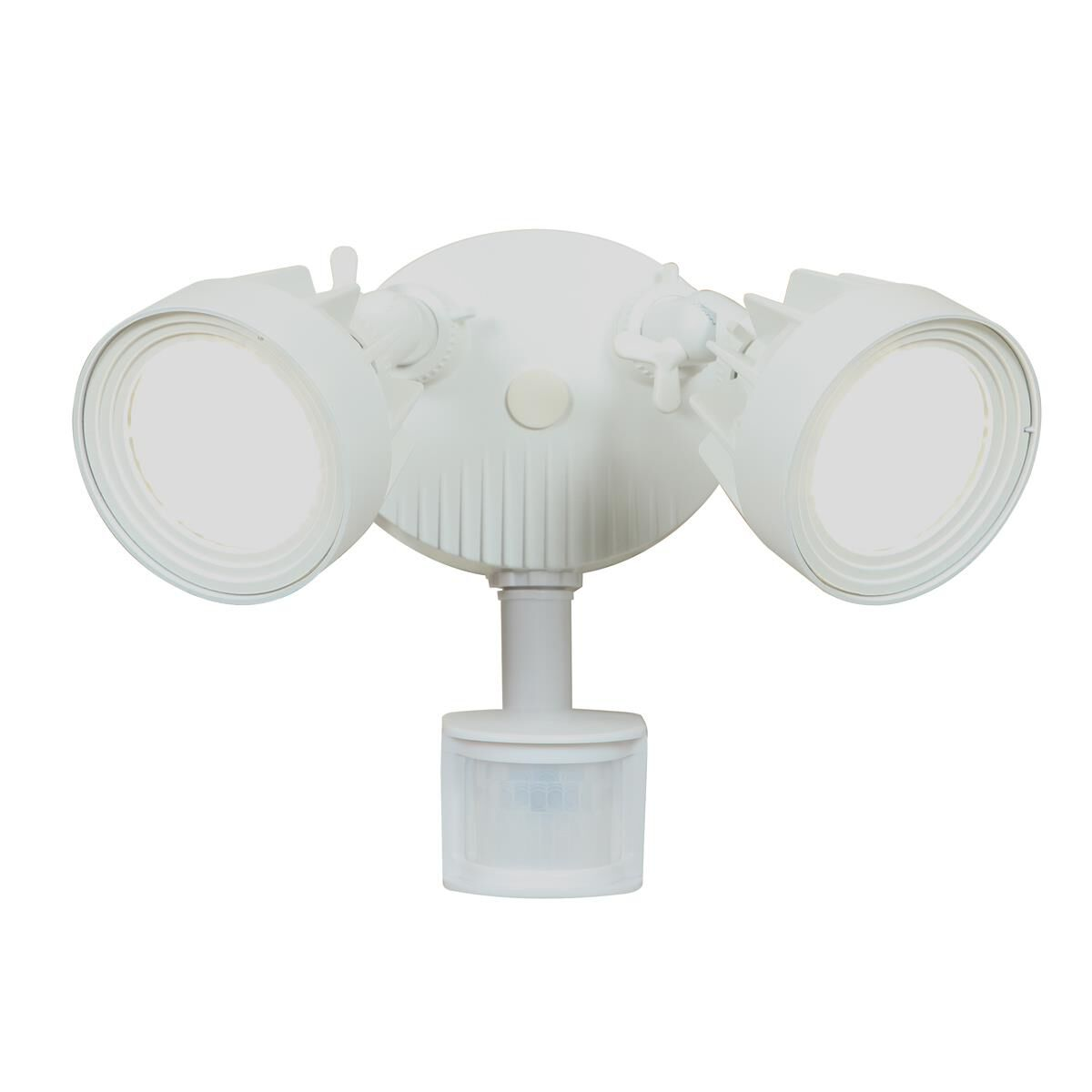 Access Lighting Stealth 11 Inch LED Wall Flood Light Stealth 20785LED WH Modern Contemporary