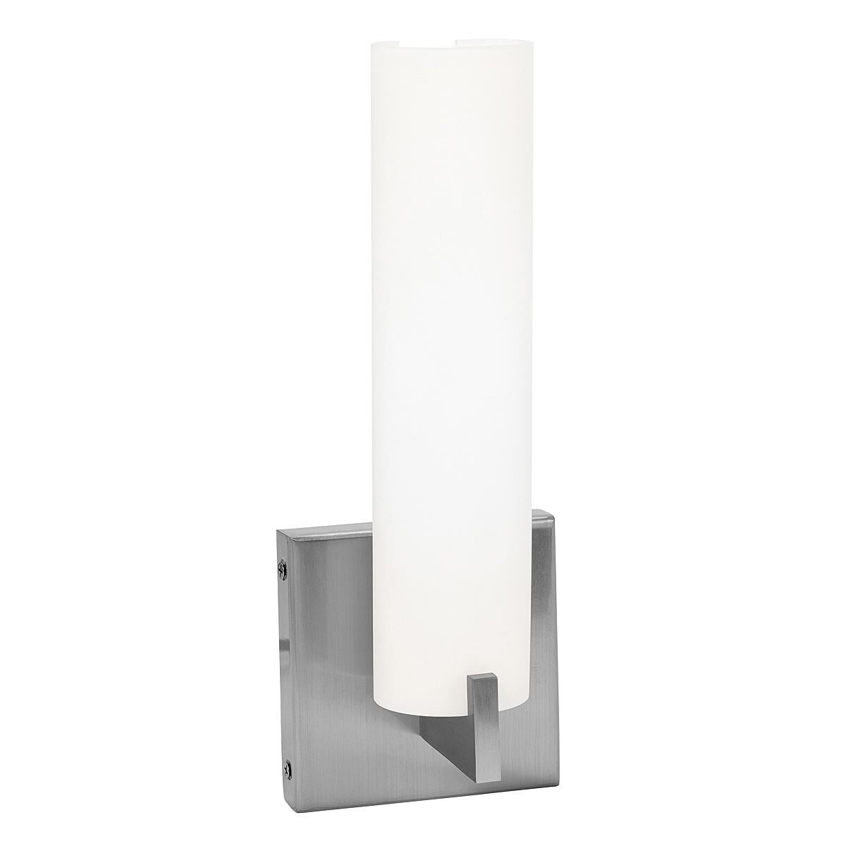 Access Lighting Oracle 11 Inch Wall Sconce Oracle 50565 BSOPL Modern Contemporary
