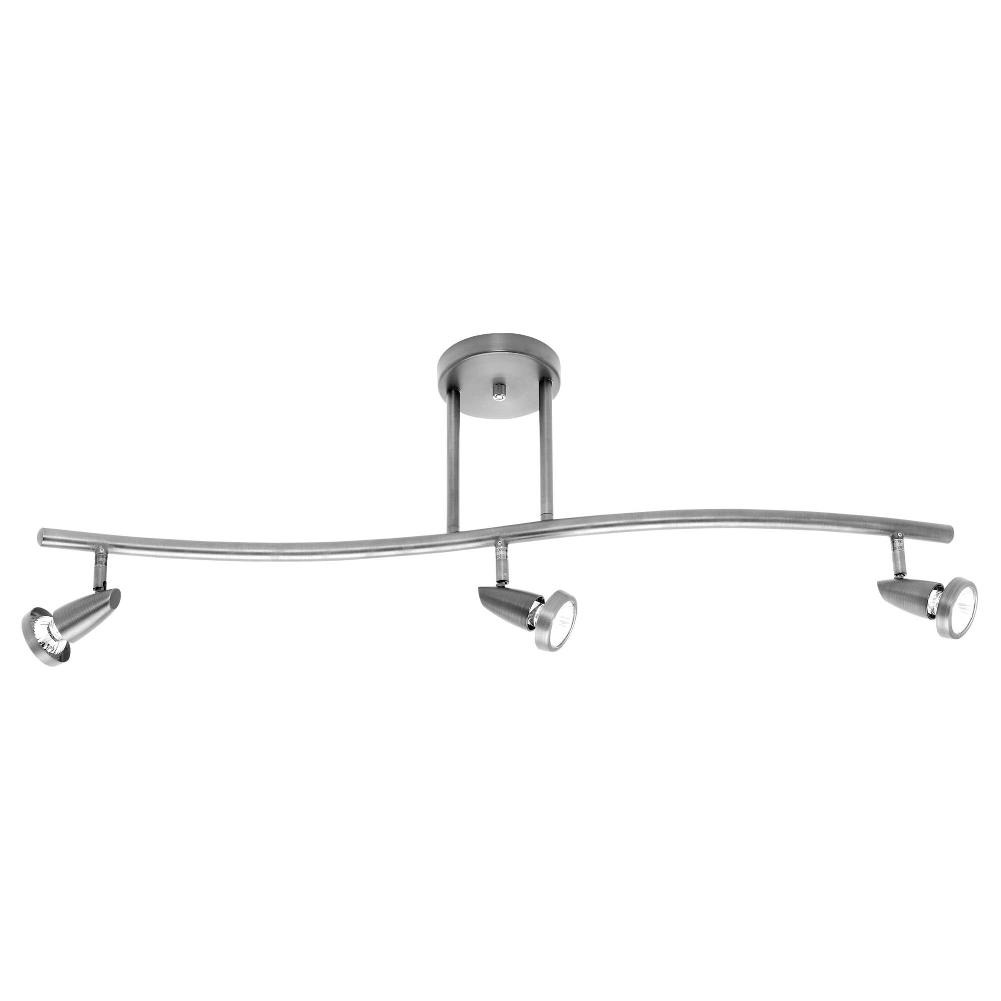 Access Lighting Mirage Directional Head Mirage 52223LEDDLP BS Modern Contemporary