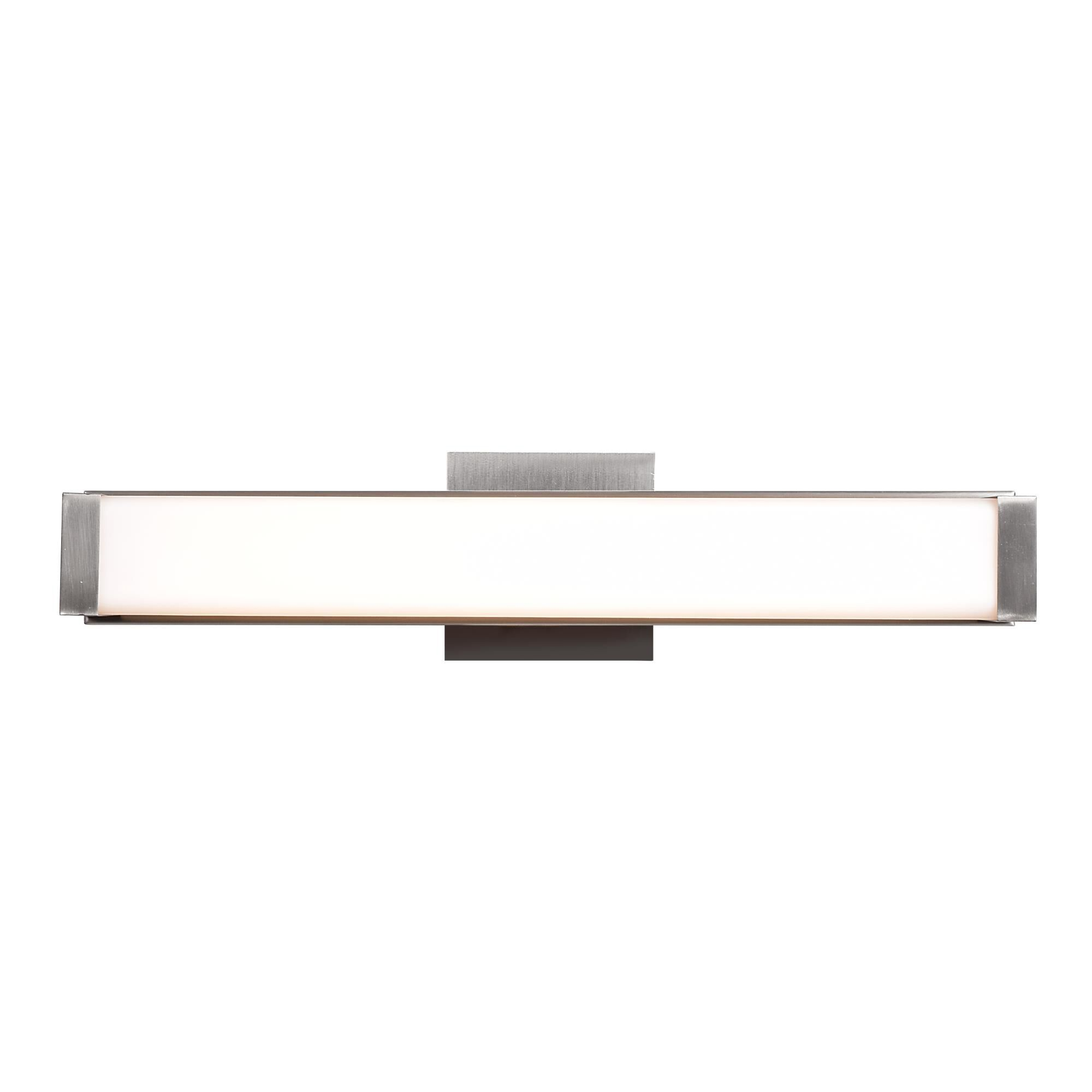 Access Lighting Fjord 19 Inch LED Wall Sconce Fjord 62481LEDD CHOPL Modern Contemporary