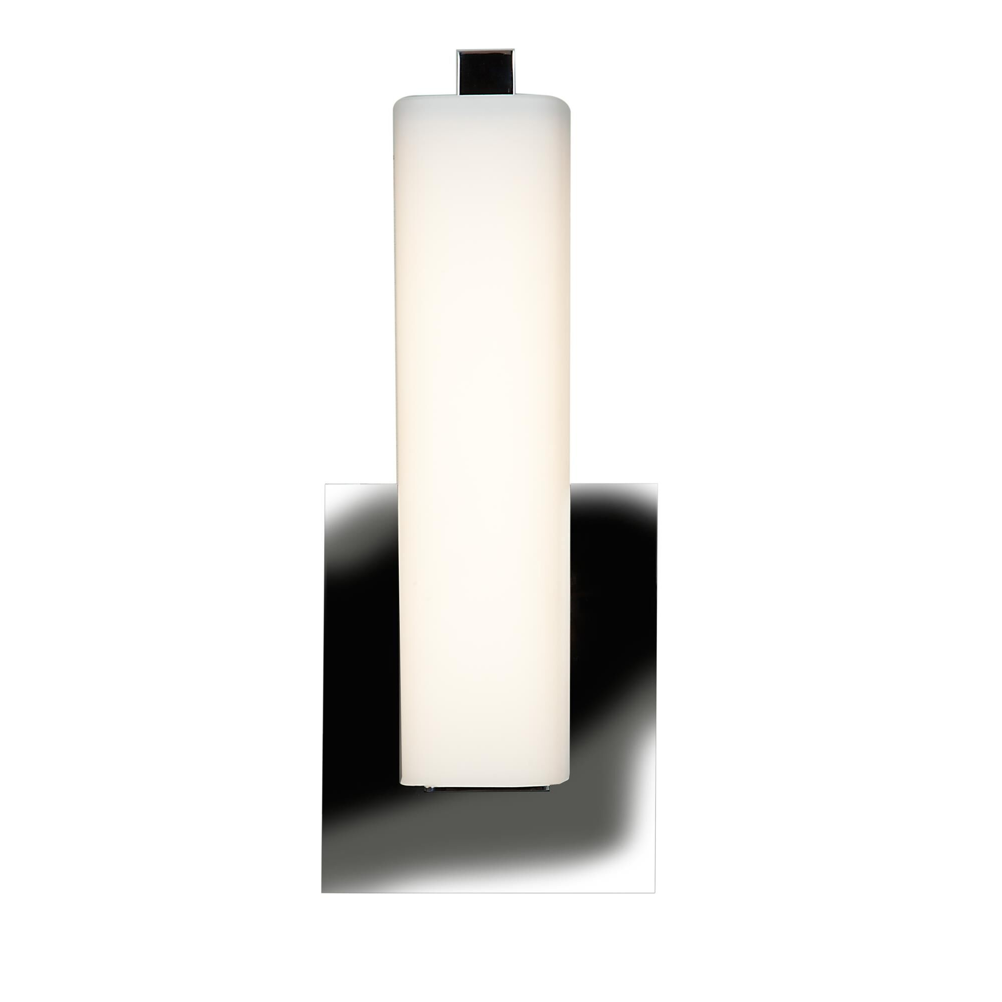 Access Lighting Chic 12 Inch LED Wall Sconce Chic 70034LEDD CHOPL Modern Contemporary