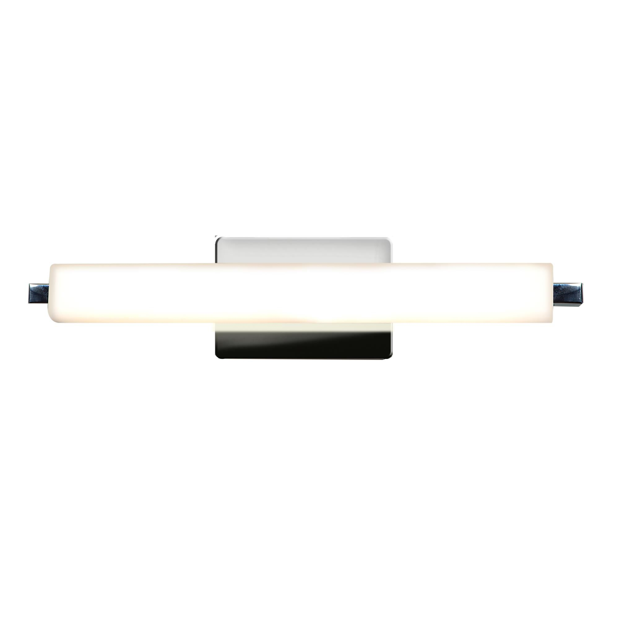 Access Lighting Chic 19 Inch LED Wall Sconce Chic 70035LEDD CHOPL Modern Contemporary