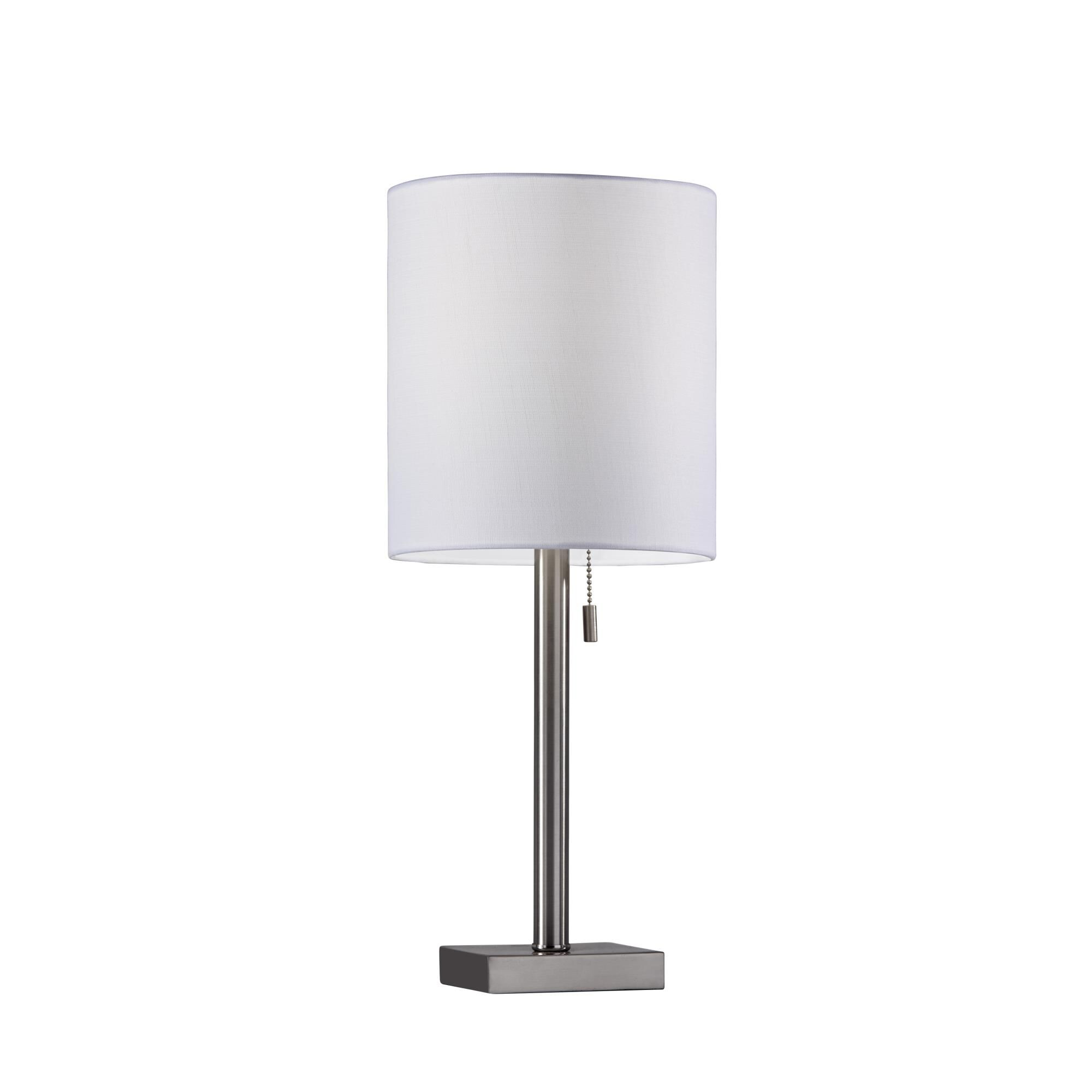 Adesso Liam Table Lamp Liam - 1546-22 - Transitional Table Lamp