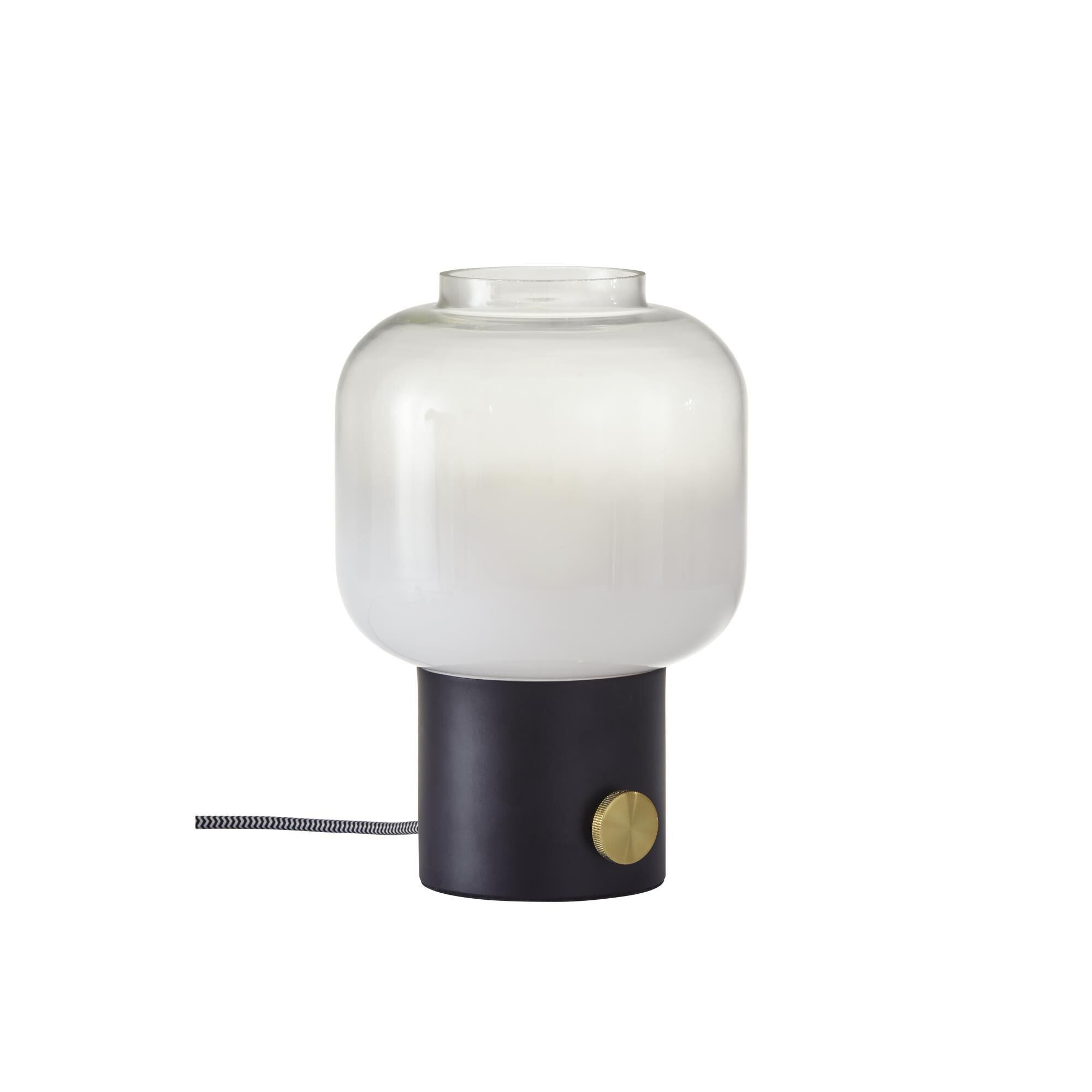 Adesso Lewis Accent Lamp Lewis - 6027-01 - Transitional Accent Lamp