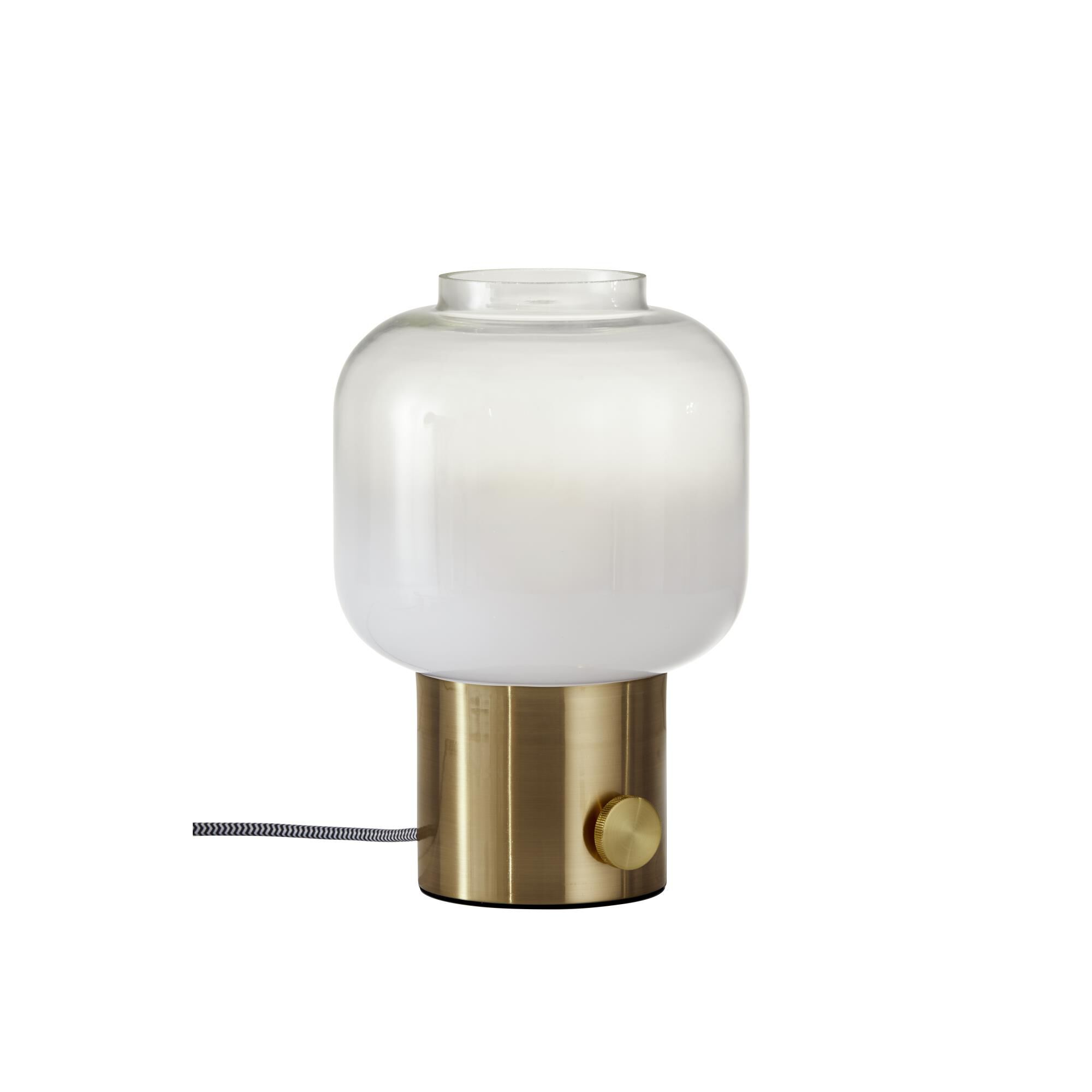 Adesso Lewis Accent Lamp Lewis - 6027-21 - Transitional Accent Lamp