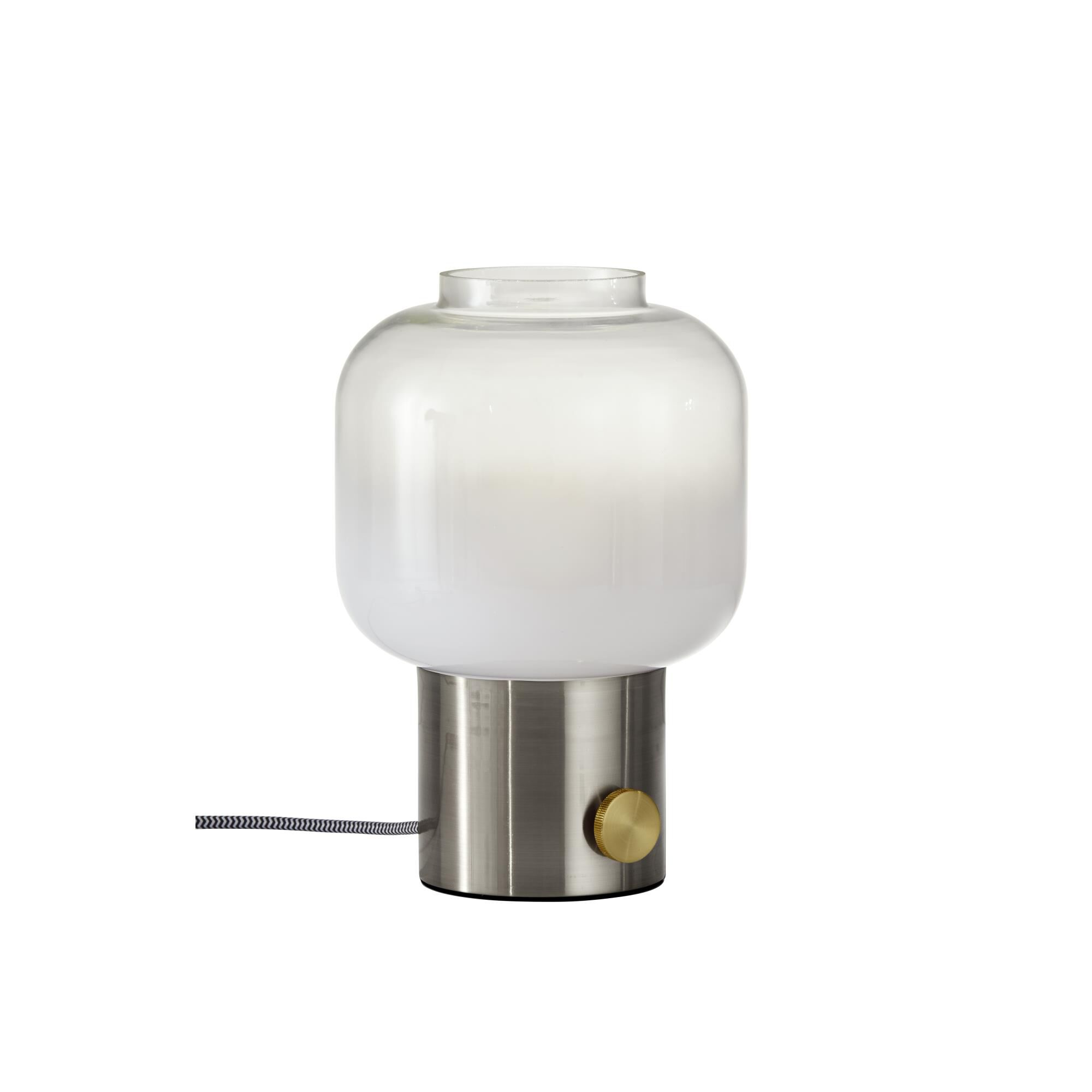 Adesso Lewis Accent Lamp Lewis - 6027-22 - Transitional Accent Lamp