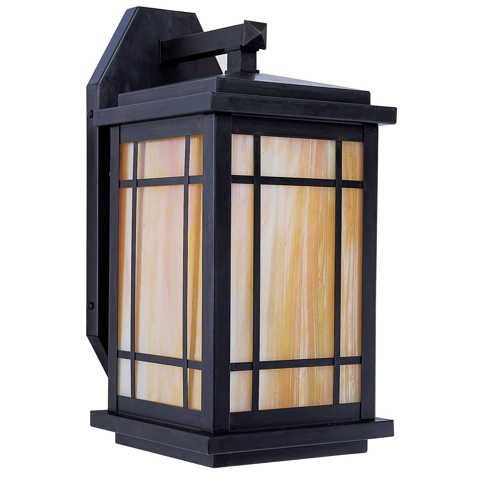 Arroyo_Craftsman_Avenue_16_Inch_Tall_1_Light_Outdoor_Wall_Light_Avenue__AVB8GWBZ__CraftsmanMission_Outdoor_Wall_Light