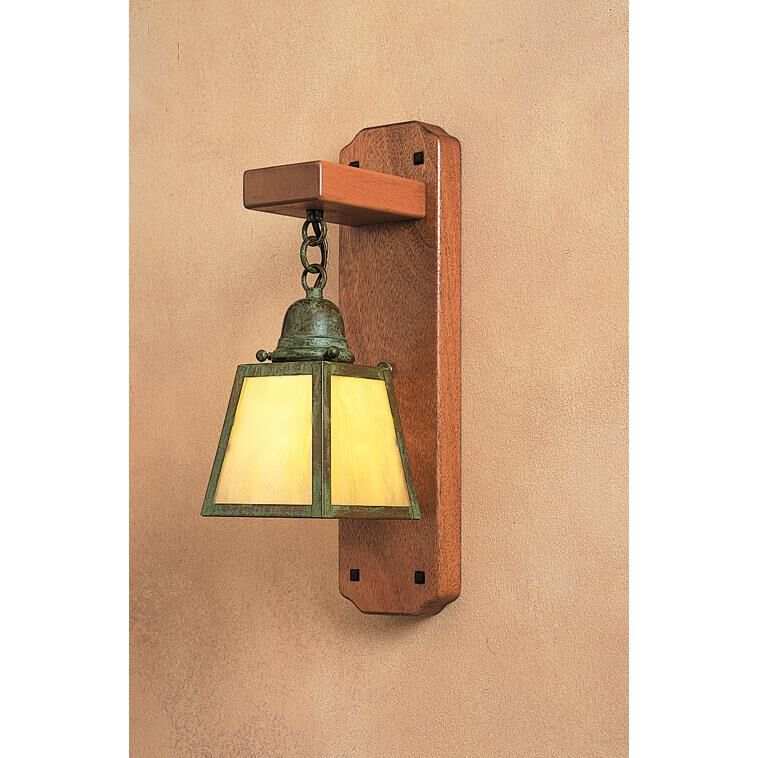 Arroyo_Craftsman_ALine_16_Inch_Wall_Sconce_ALine__AWS1EFBZ__CraftsmanMission_Wall_Sconce
