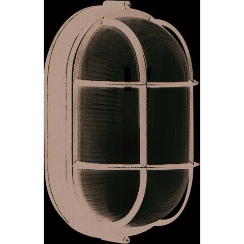 Artcraft Marine 1 Light Outdoor Wall Light Marine - Ac5662bk - Modern Contemporary Outdoor Wall Light