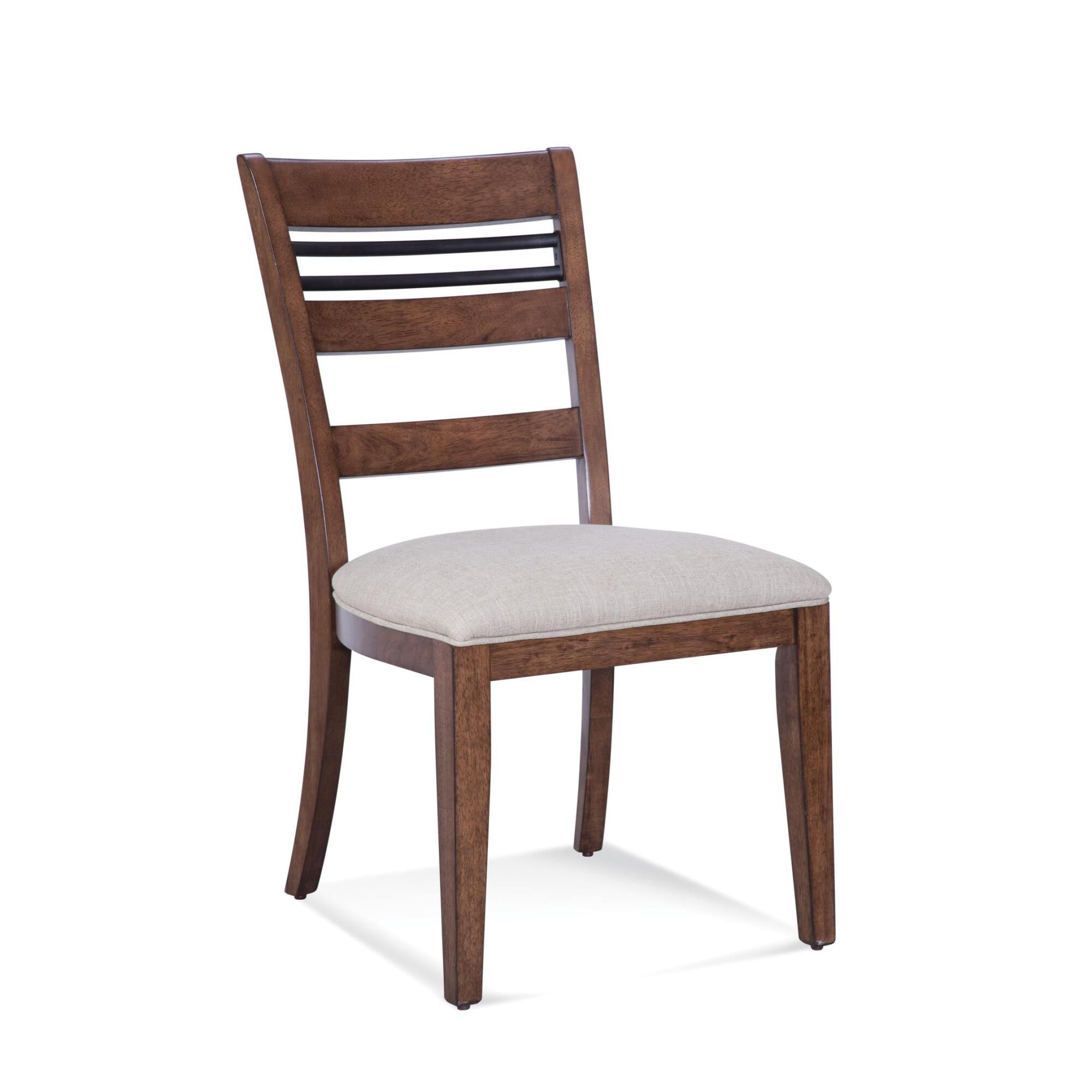 Bassett Mirror Company Penner Dining Chair Penner - 1155-dr-800ec - Transitional Dining Chair