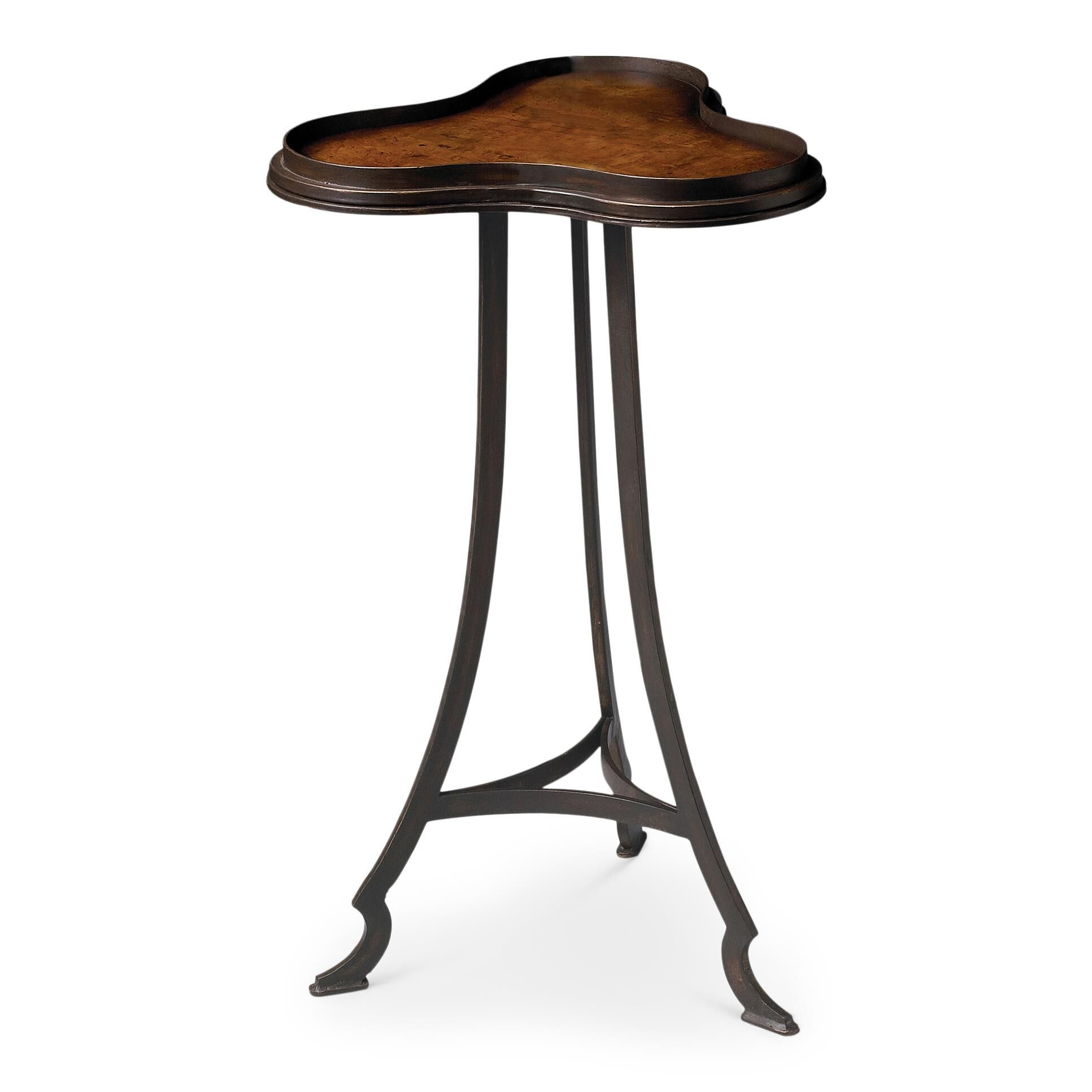 Butler Specialty Company Metalworks Accent Table Metalworks - 1582025 - Traditional