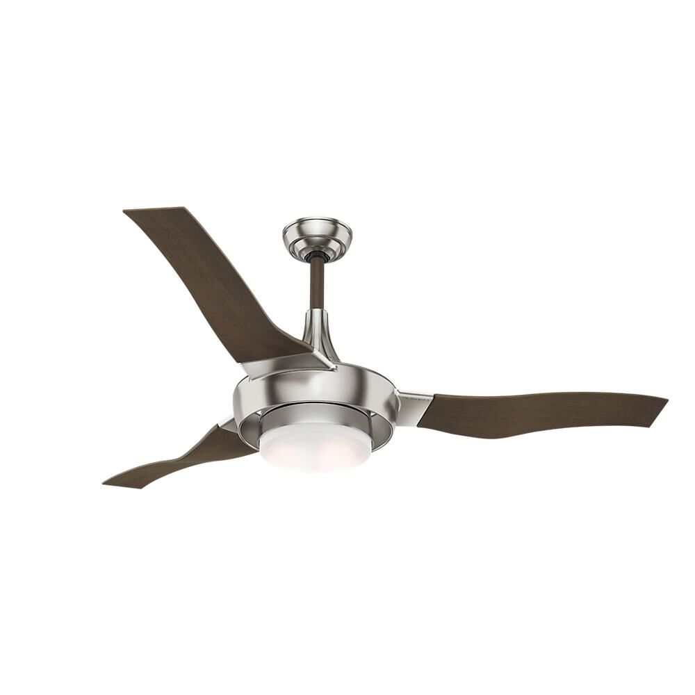 Casablanca Fan Company Perseus 64 Inch Ceiling Fan With Light Kit Perseus - 59167 - Modern Contemporary