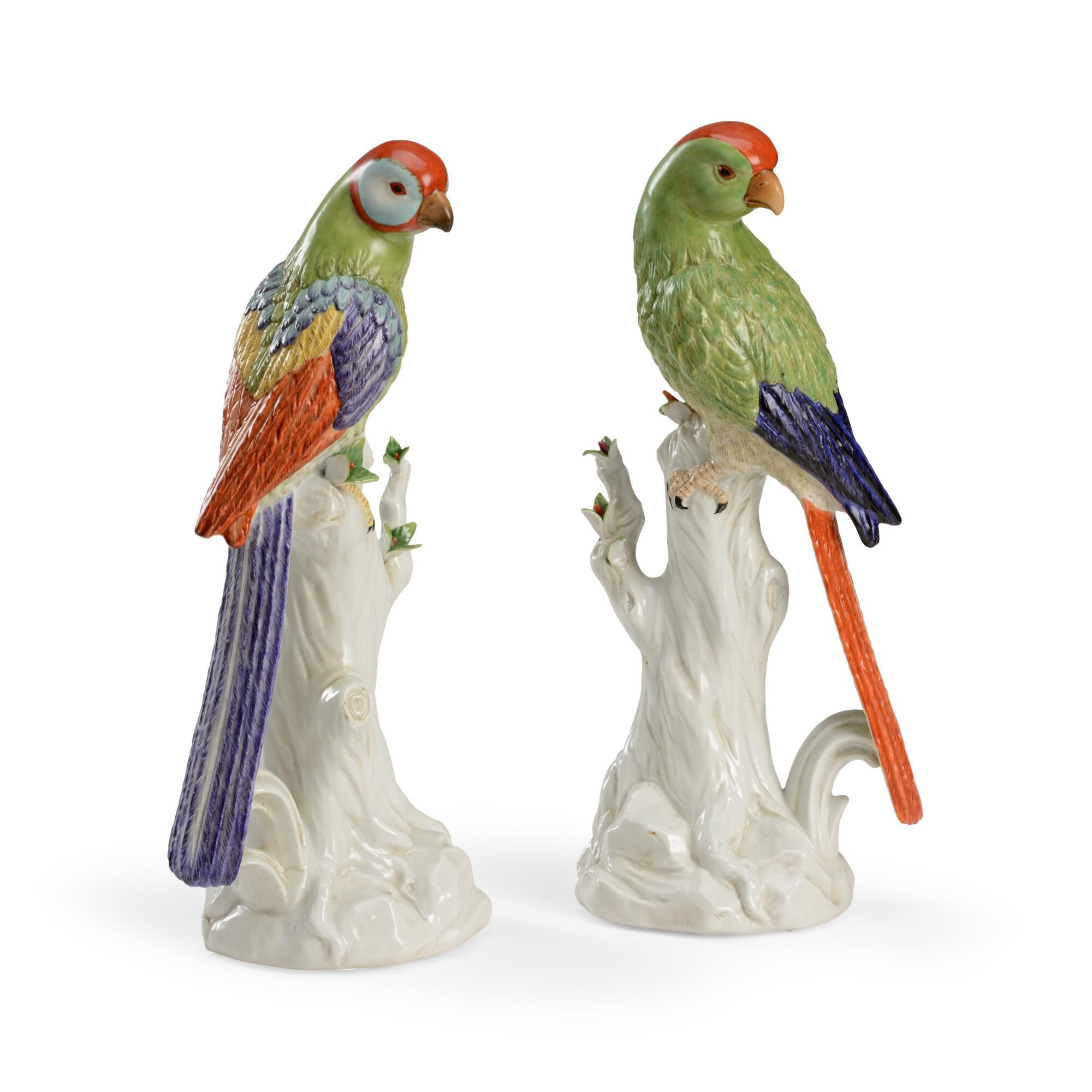 Chelsea House Port Royal Bird Figurine Port Royal Bird - 382590 - Tropical (2203813) photo