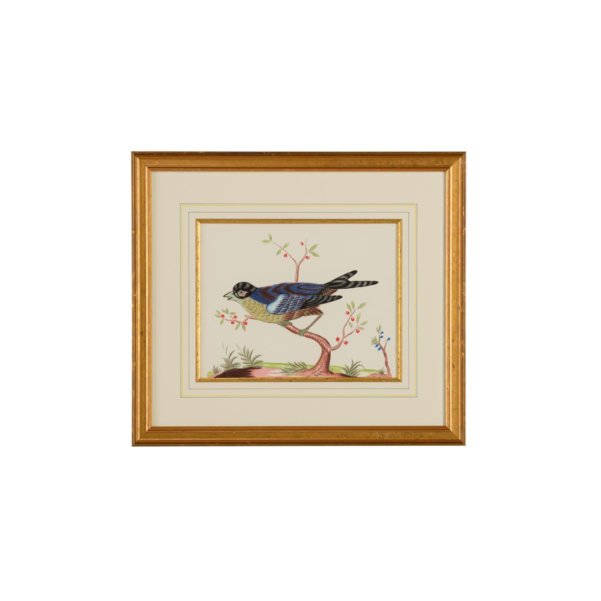 Chelsea House BLUE BIRD Painting Blue Bird - 386860 - Traditional (2275172) photo