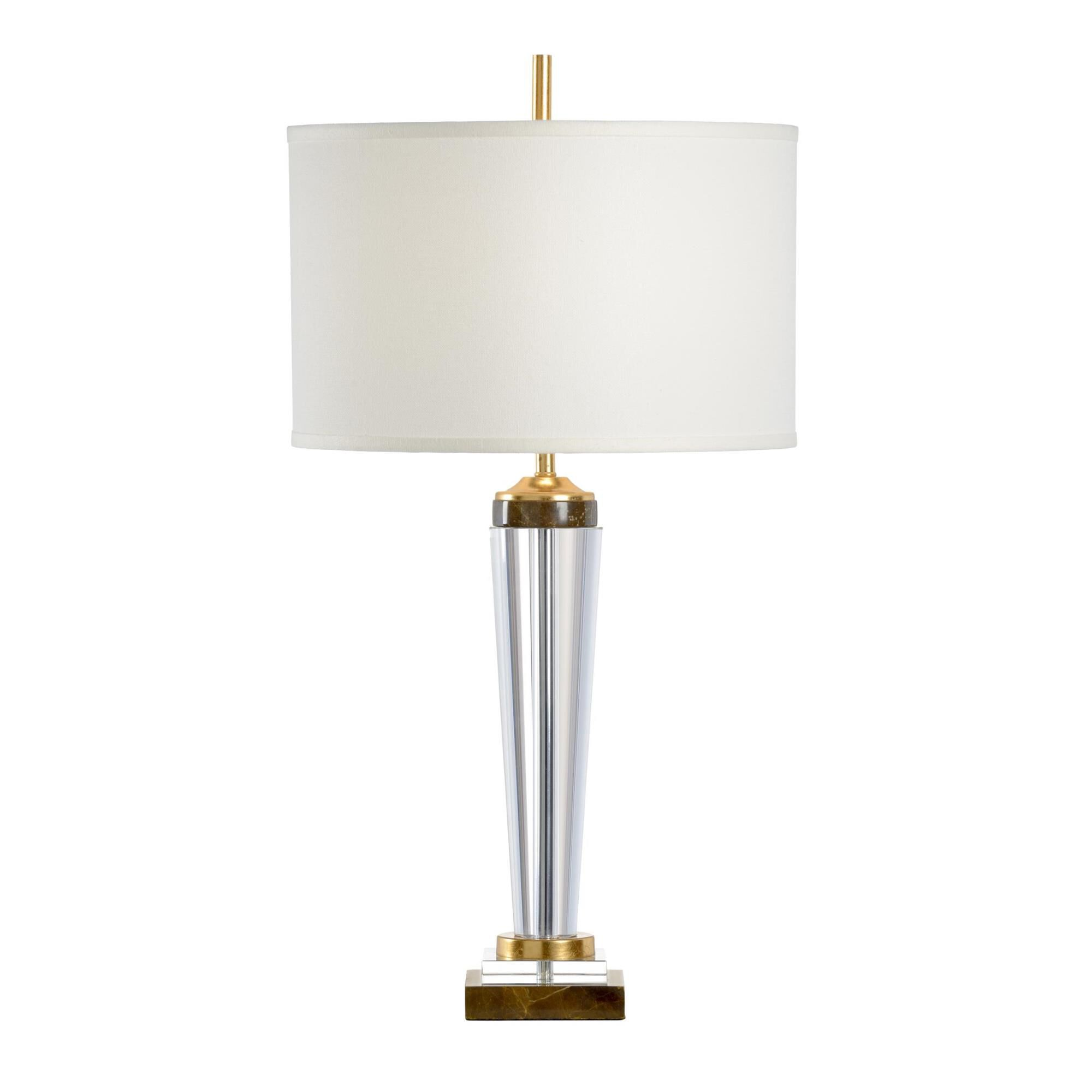 Chelsea House Jefferson Table Lamp Jefferson - 69158 - Traditional Table Lamp