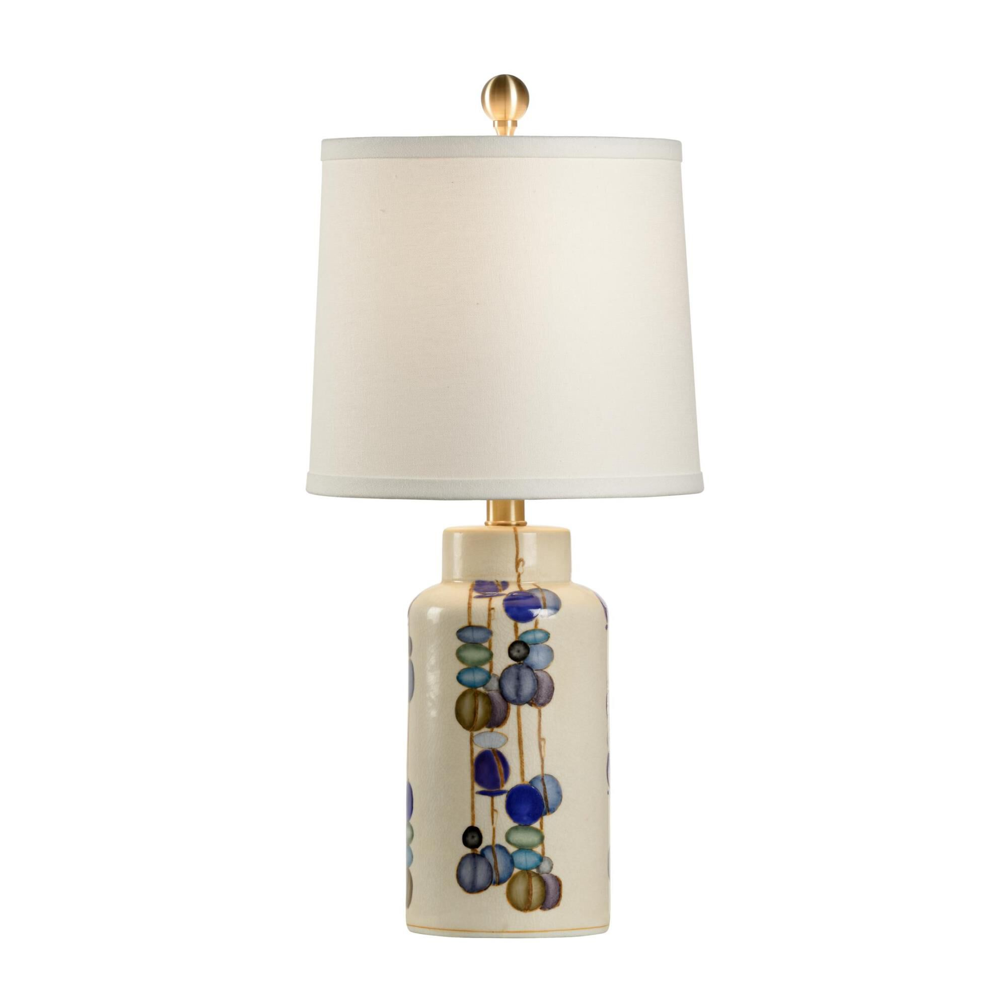 Chelsea House Kobe Table Lamp Kobe - 69313 Table Lamp