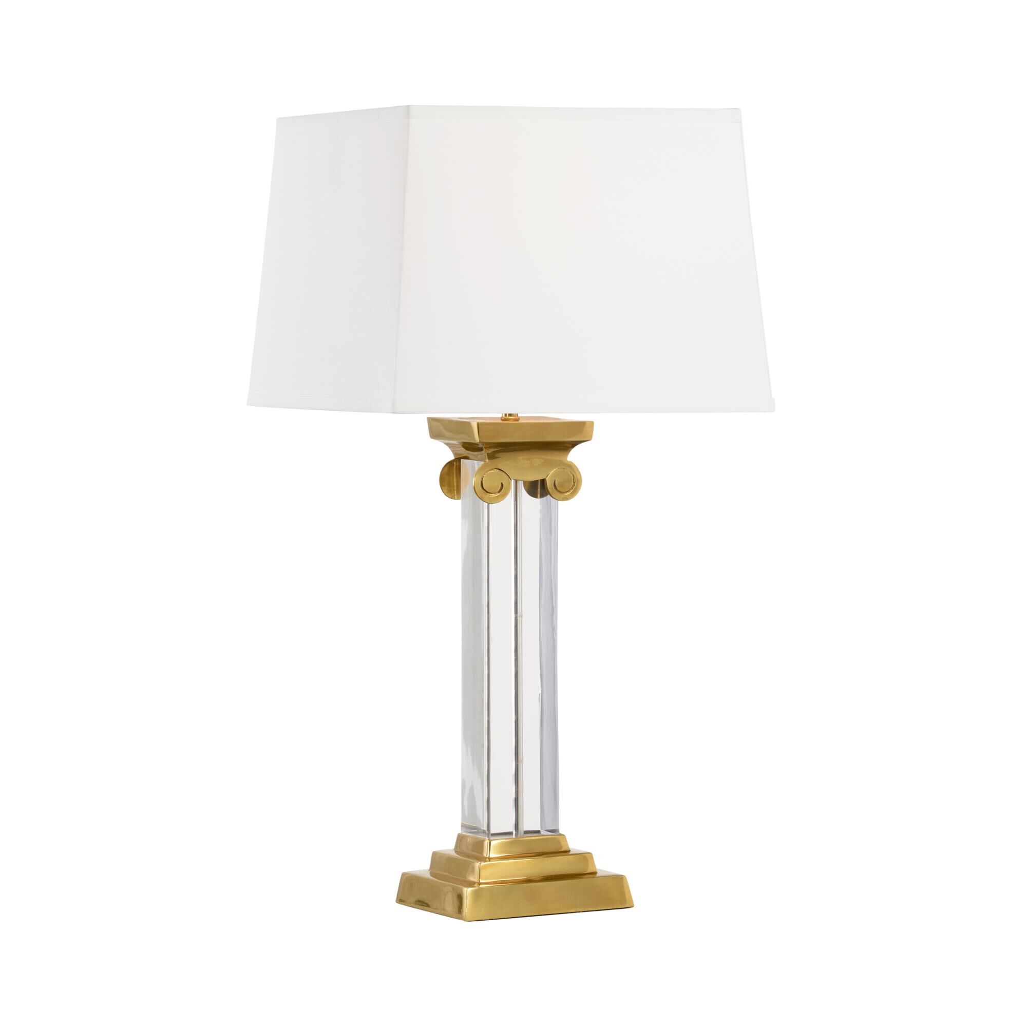 Chelsea House Ionic Table Lamp Ionic - 69500 Table Lamp