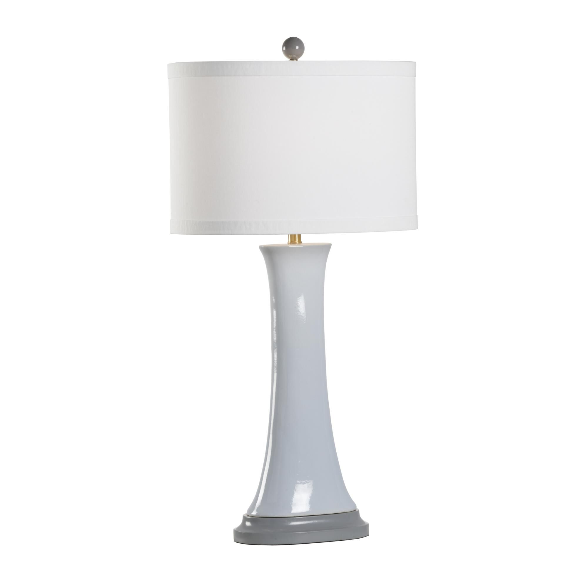 Chelsea House Hopper Table Lamp Hopper - 69501 Table Lamp