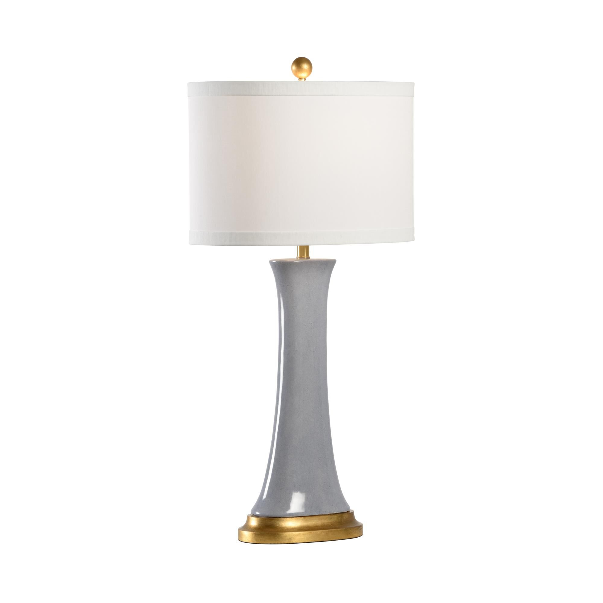 Chelsea House Hopper Table Lamp Hopper - 69502 Table Lamp