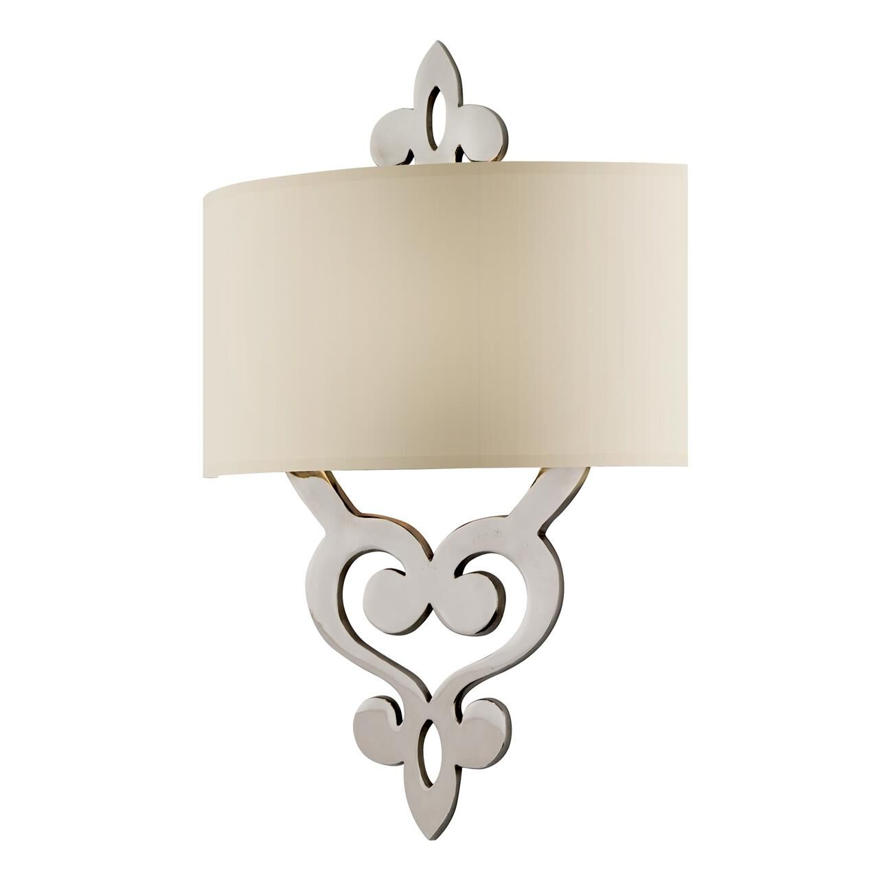 Corbett Lighting Olivia 13 Inch Wall Sconce Olivia - 102-12 - Transitional Wall Sconce