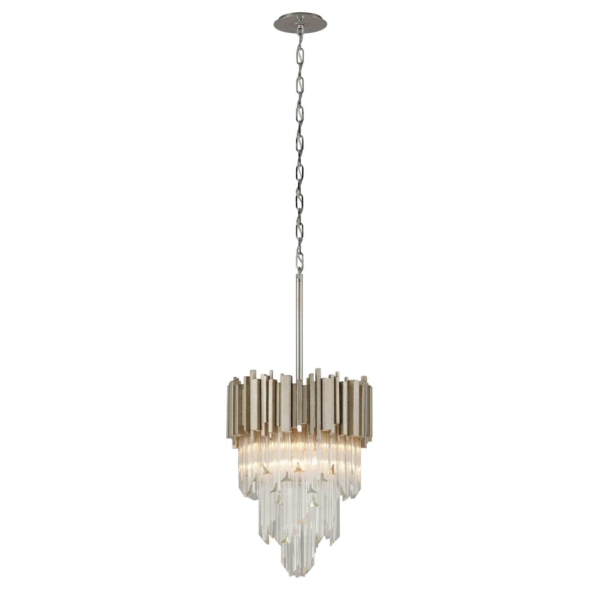 Corbett Lighting Mystique 16 Inch Large Pendant Mystique - 226-44 - Transitional Large Pendant