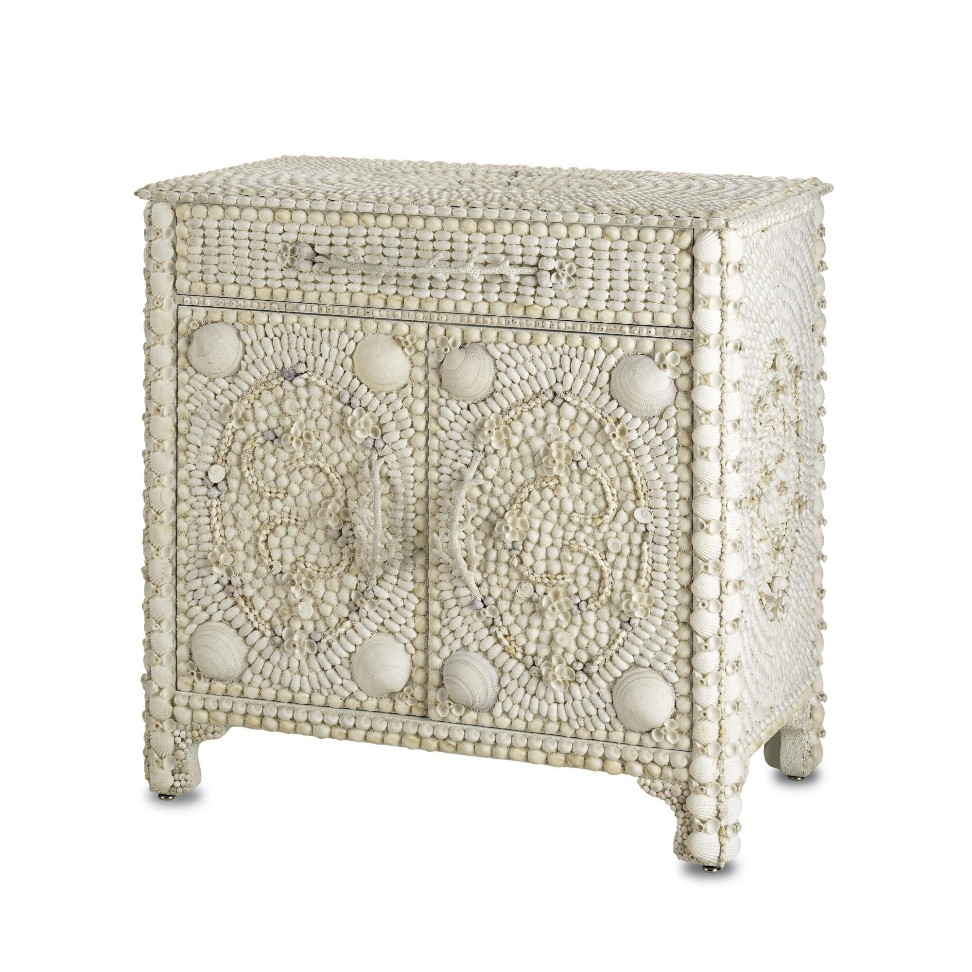 Currey and Company Marchmont Console Table Marchmont 2006 Tropical