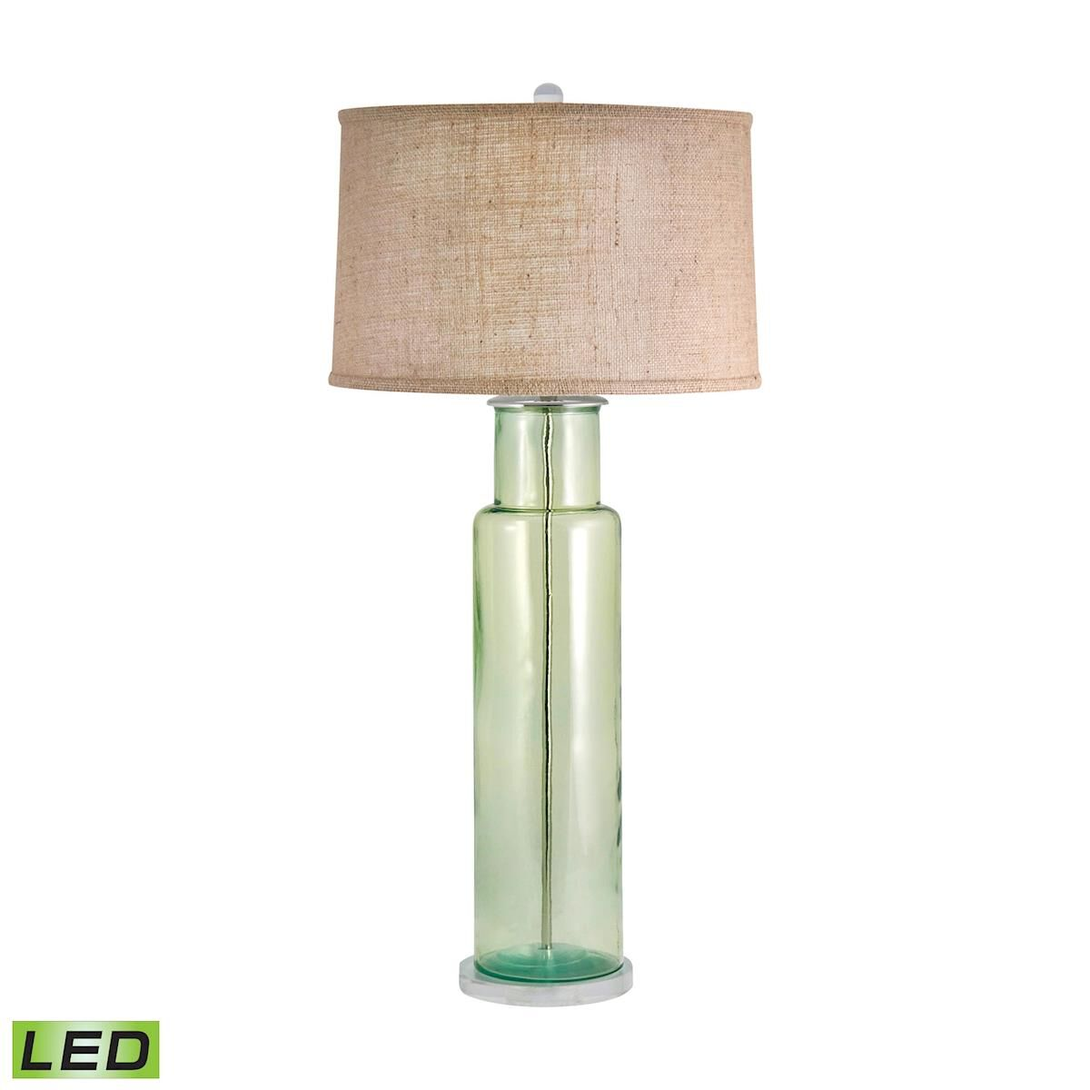 Dimond Lighting 30 Inch Table Lamp - 216G-LED - Traditional