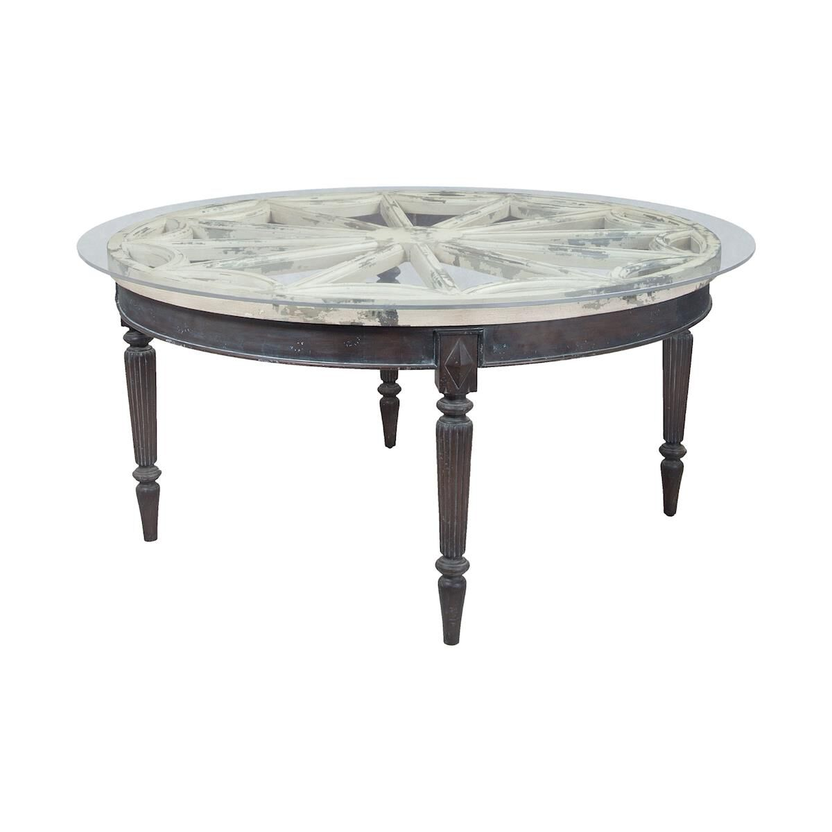 ELK Home Artifacts Dining Table Artifacts - 615002VBB-1 - Transitional