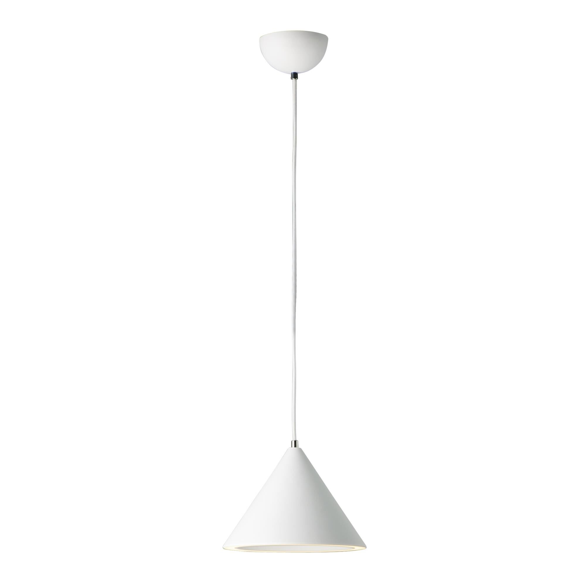 ET2 Lighting Abyss 9 Inch LED Mini Pendant Abyss - E20082-MW - Transitional