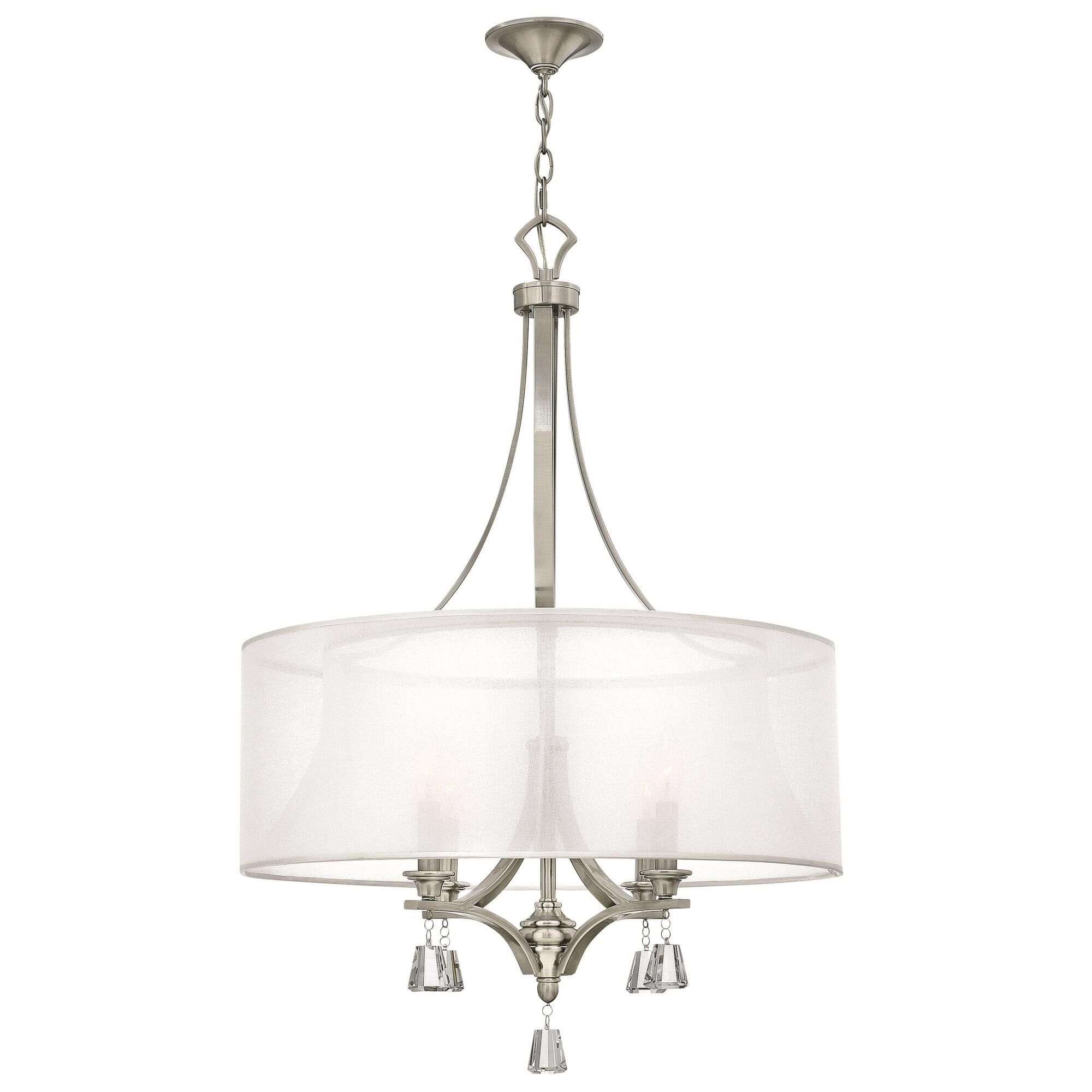 Avenue Lighting HF8200 Palisades Ave. Collection 18 Light Chandelier