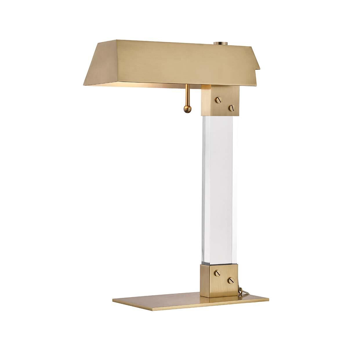 Henley 17 Inch Table Lamp Capitol Lighting