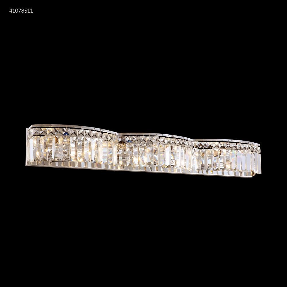 Lina 46 Inch 1 Light Led Bath Vanity Light Capitol Lighting