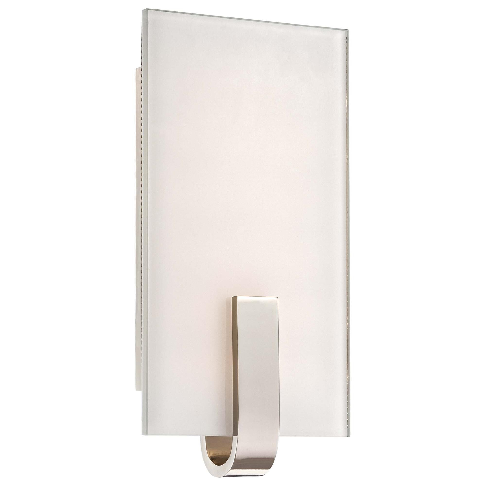 Kovacs 12 Inch Led Wall Sconce - P1140-613-l - Modern Contemporary