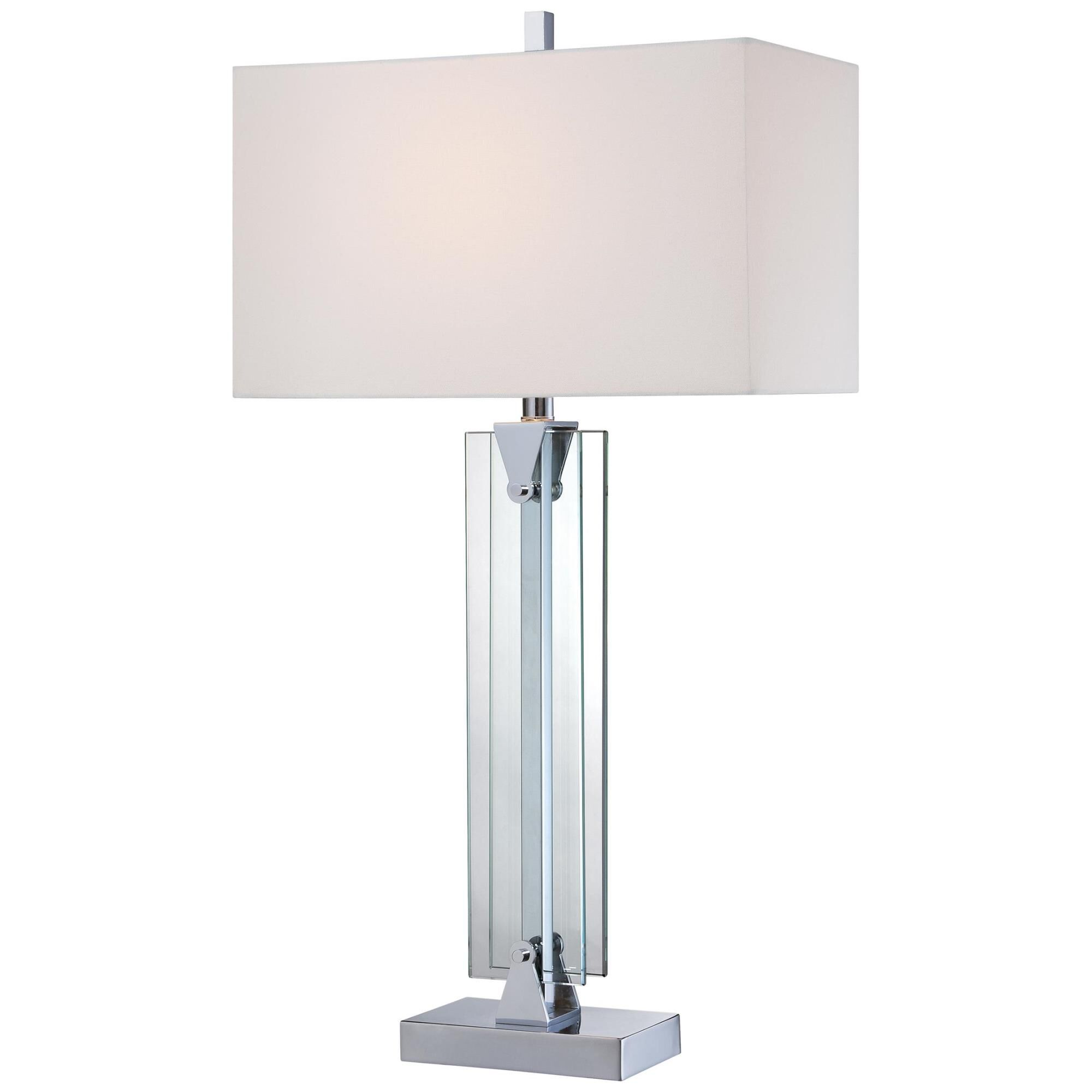 Kovacs 31 Inch Table Lamp - P1608-077 - Transitional