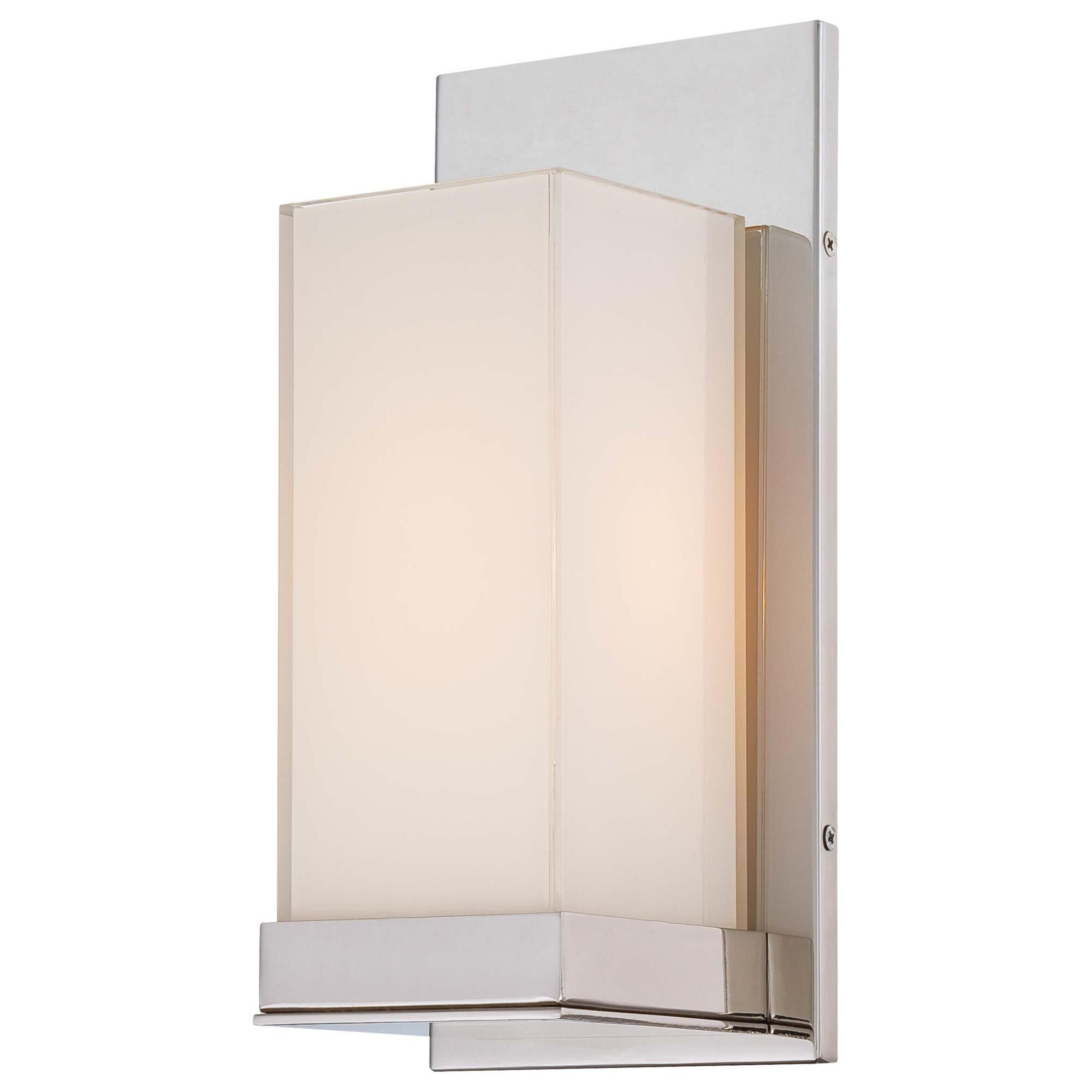 Kovacs 10 Inch Wall Sconce - P1700-613 - Modern Contemporary