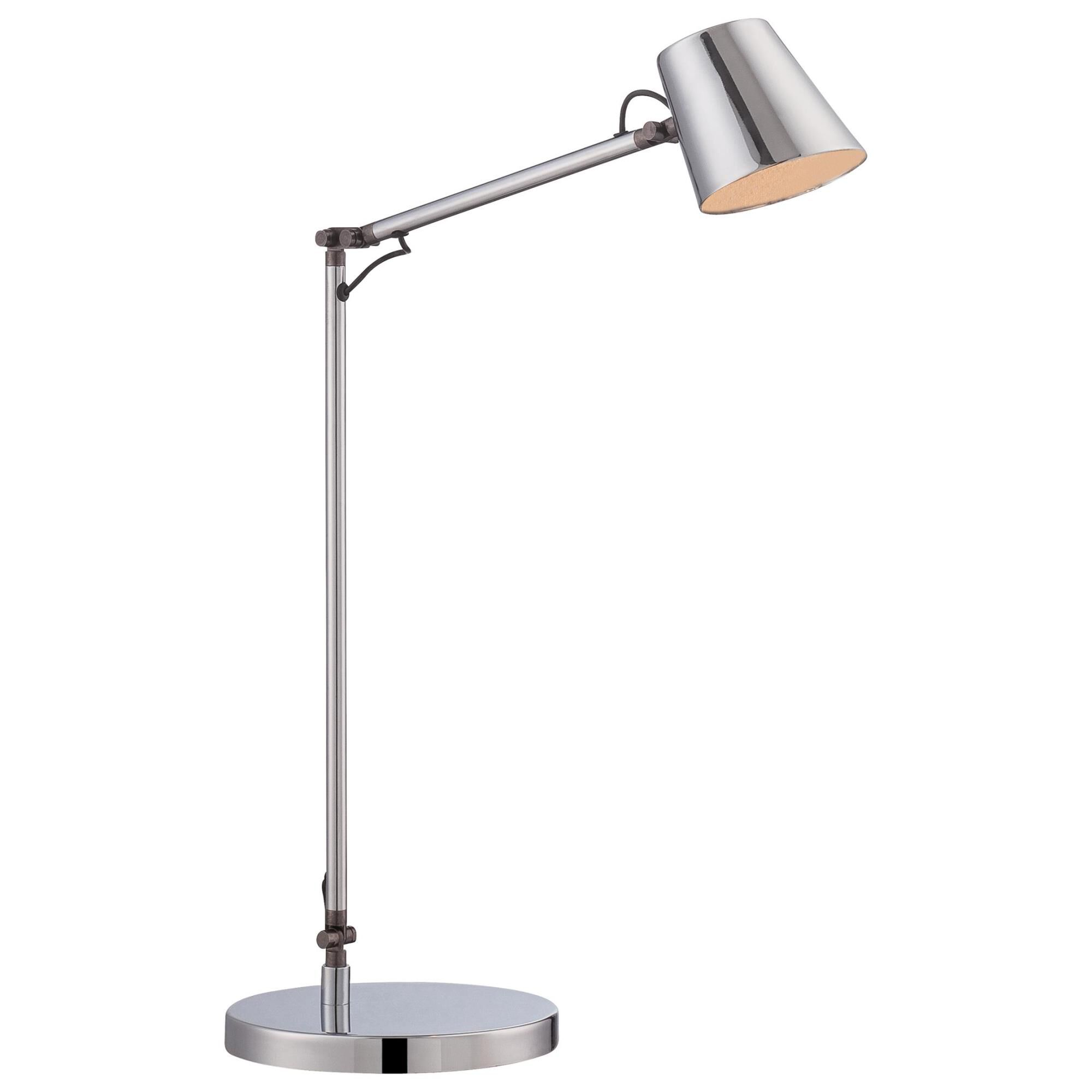 Kovacs 18 Inch Desk Lamp - P303-1-077-l - Transitional