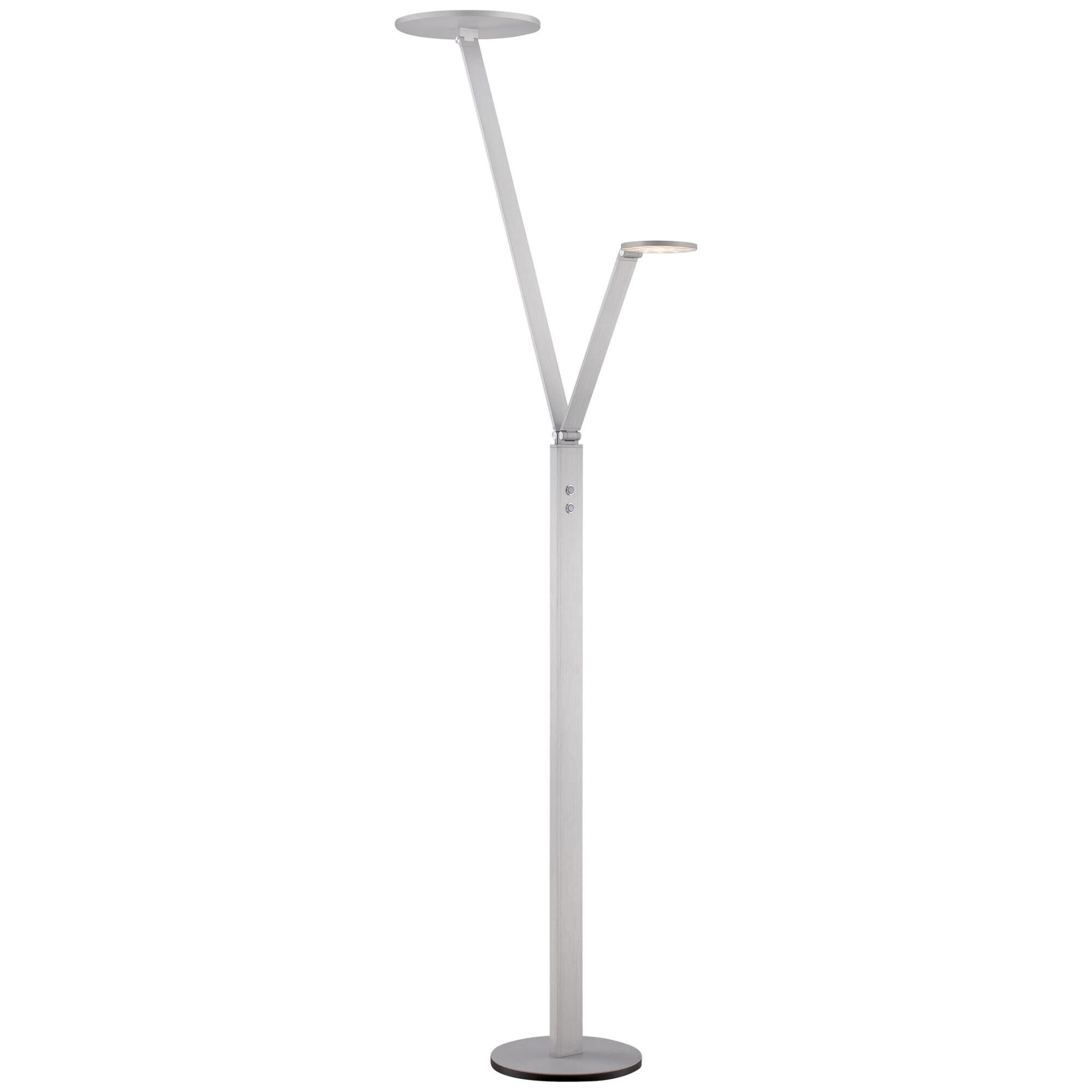 Kovacs 71 Inch Floor Lamp - P305-3-654-l - Modern Contemporary