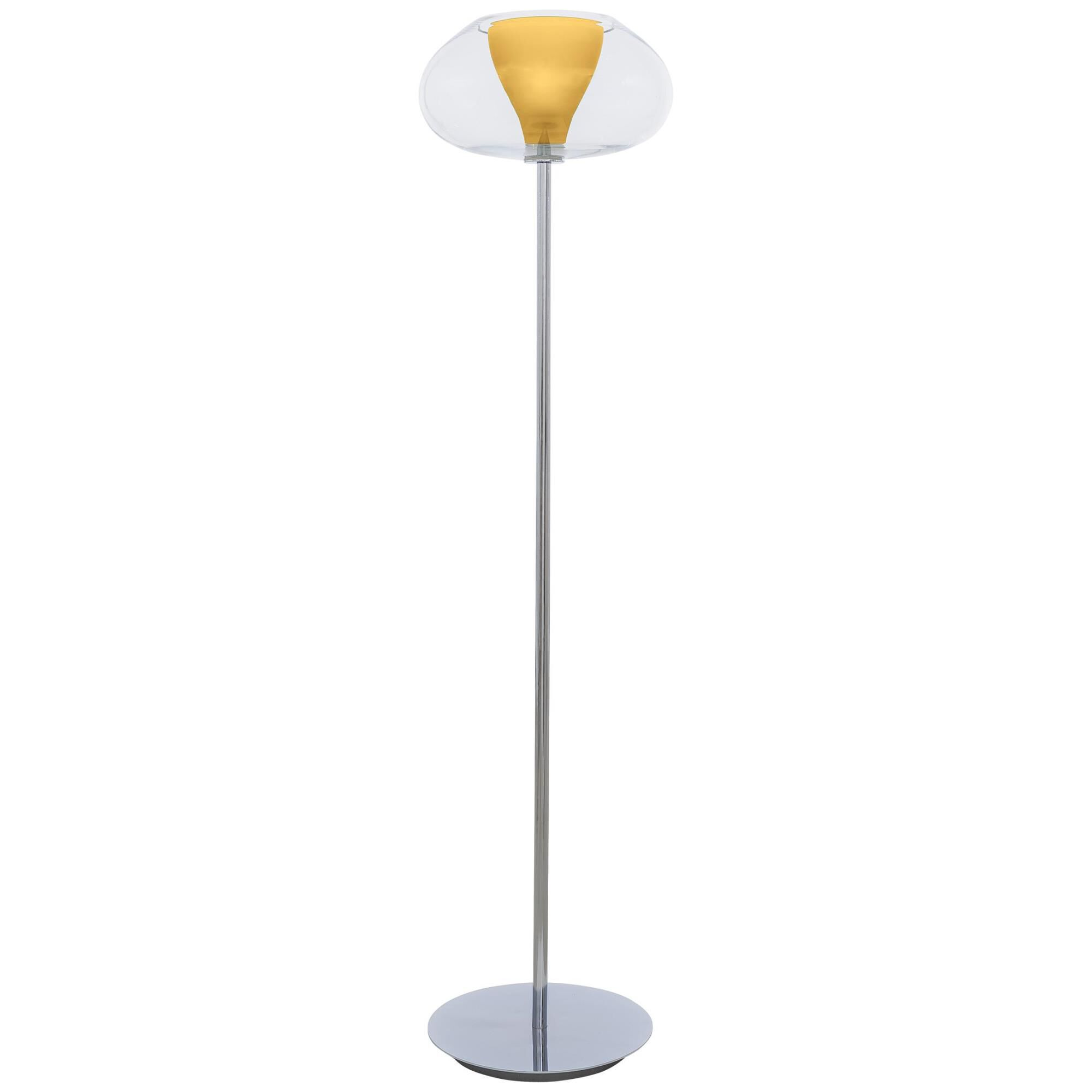 Kovacs Soft 68 Inch Torchiere Lamp Soft - P3803-077 - Modern Contemporary