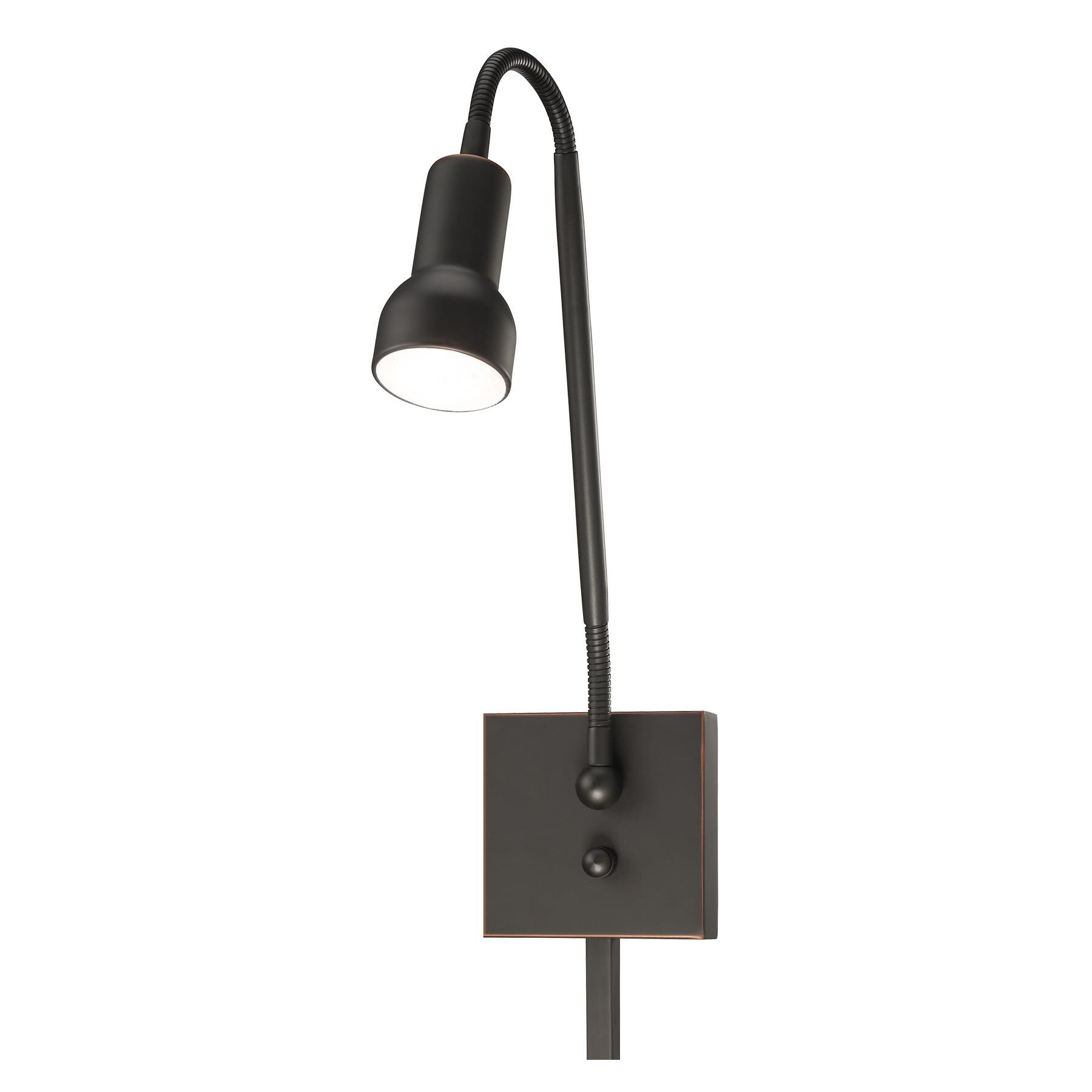 Kovacs Save Your Marriage Led Wall Swing Lamp Save Your Marriage - P4401-467-l - Modern Contemporary