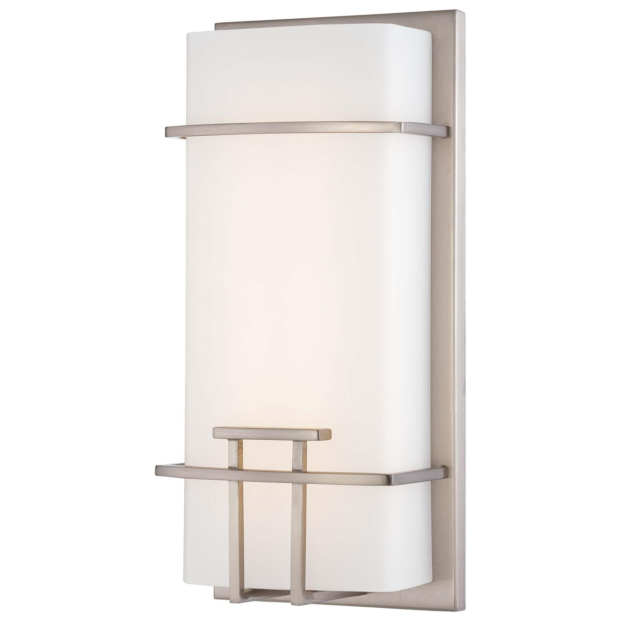 Kovacs 12 Inch Wall Sconce - P465-084-l - Modern Contemporary