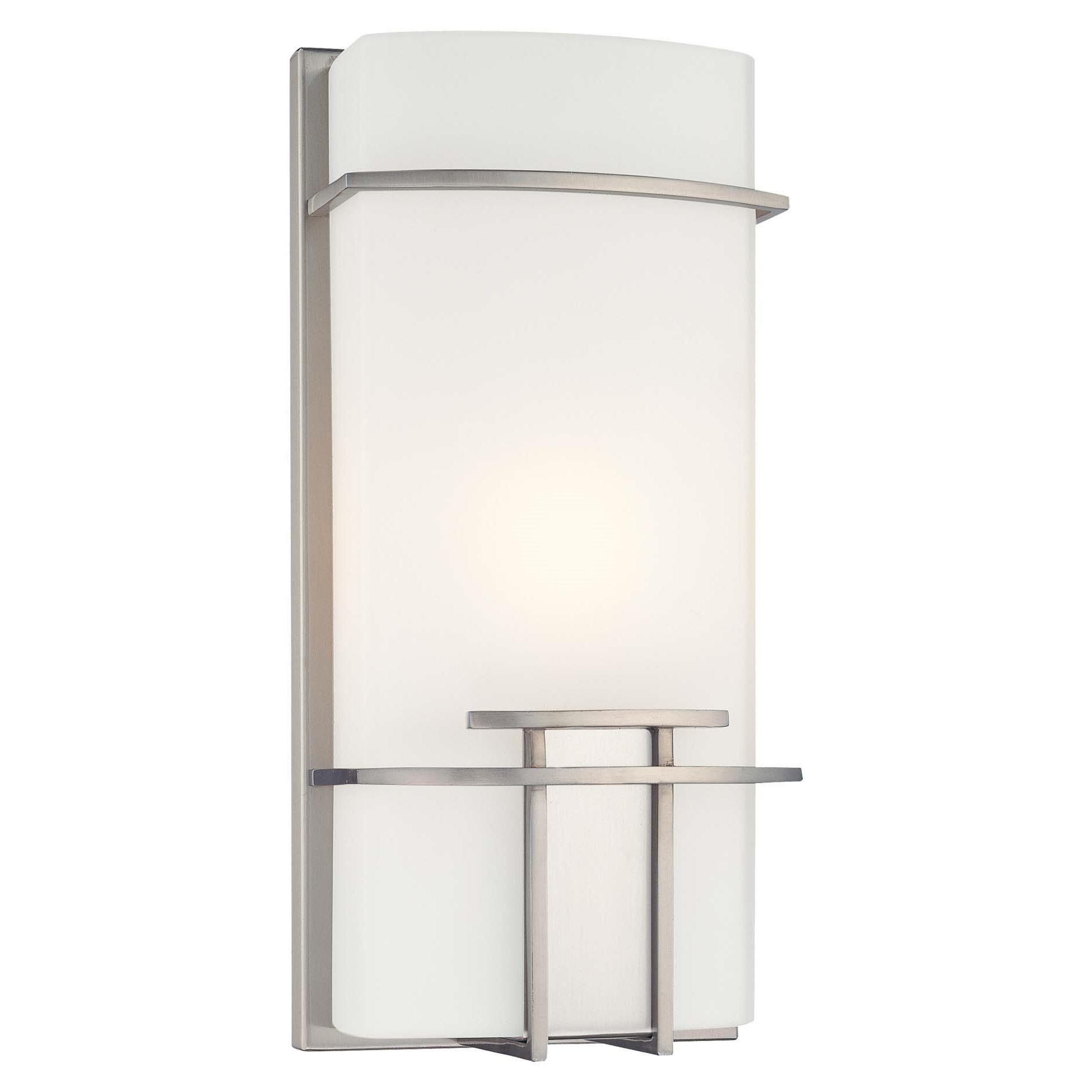 Kovacs 12 Inch Wall Sconce - P465-084 - Modern Contemporary