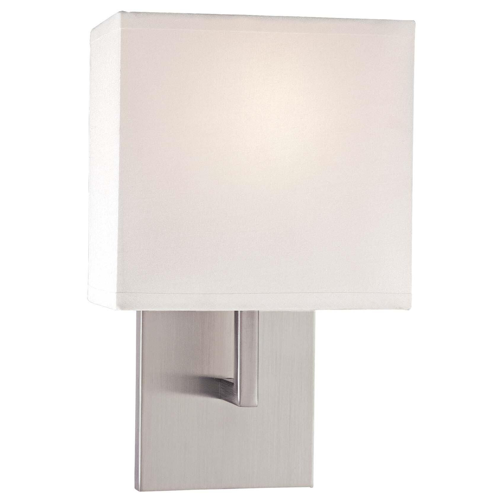 Kovacs 11 Inch Wall Sconce - P470-084 - Transitional