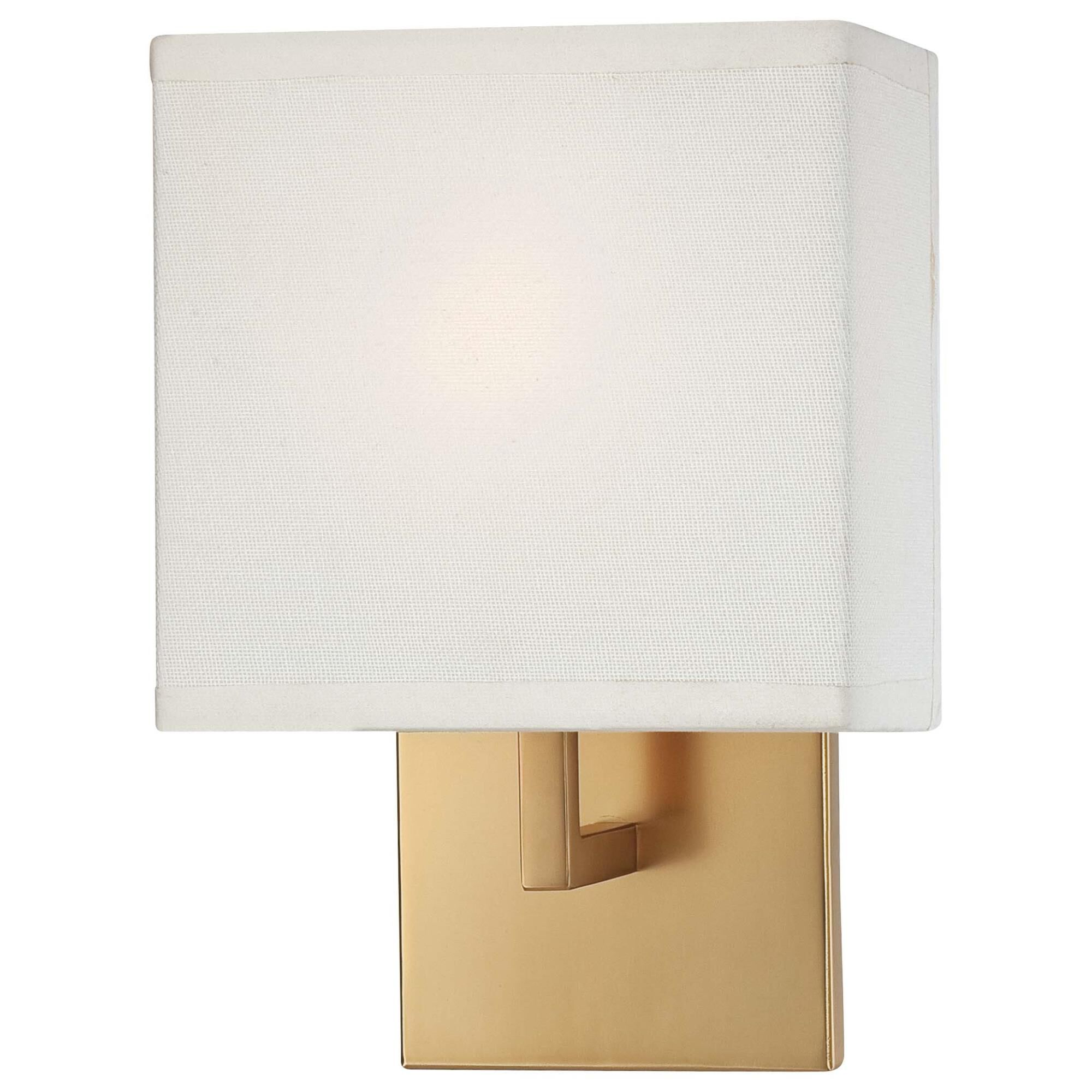 Kovacs 11 Inch Wall Sconce - P470-248 - Transitional