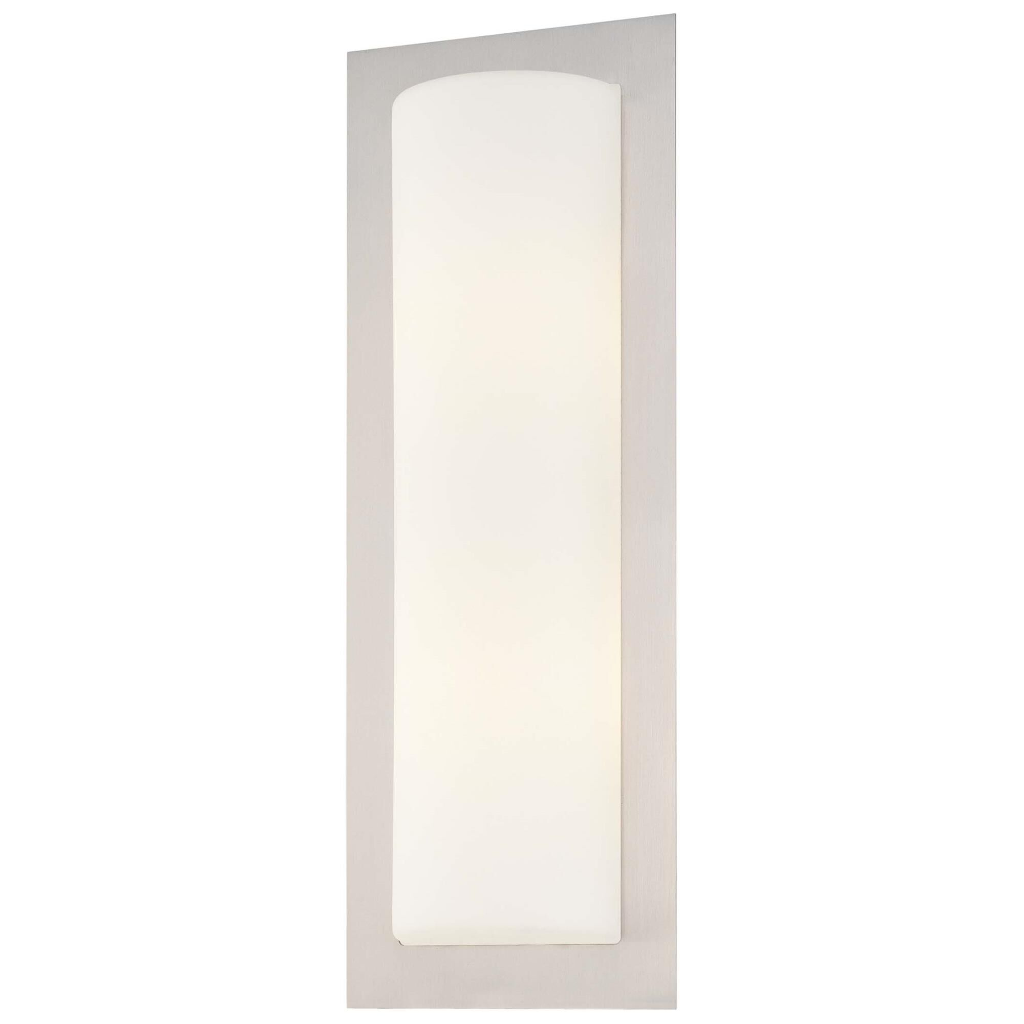 Kovacs 18 Inch Wall Sconce - P563-144a - Modern Contemporary